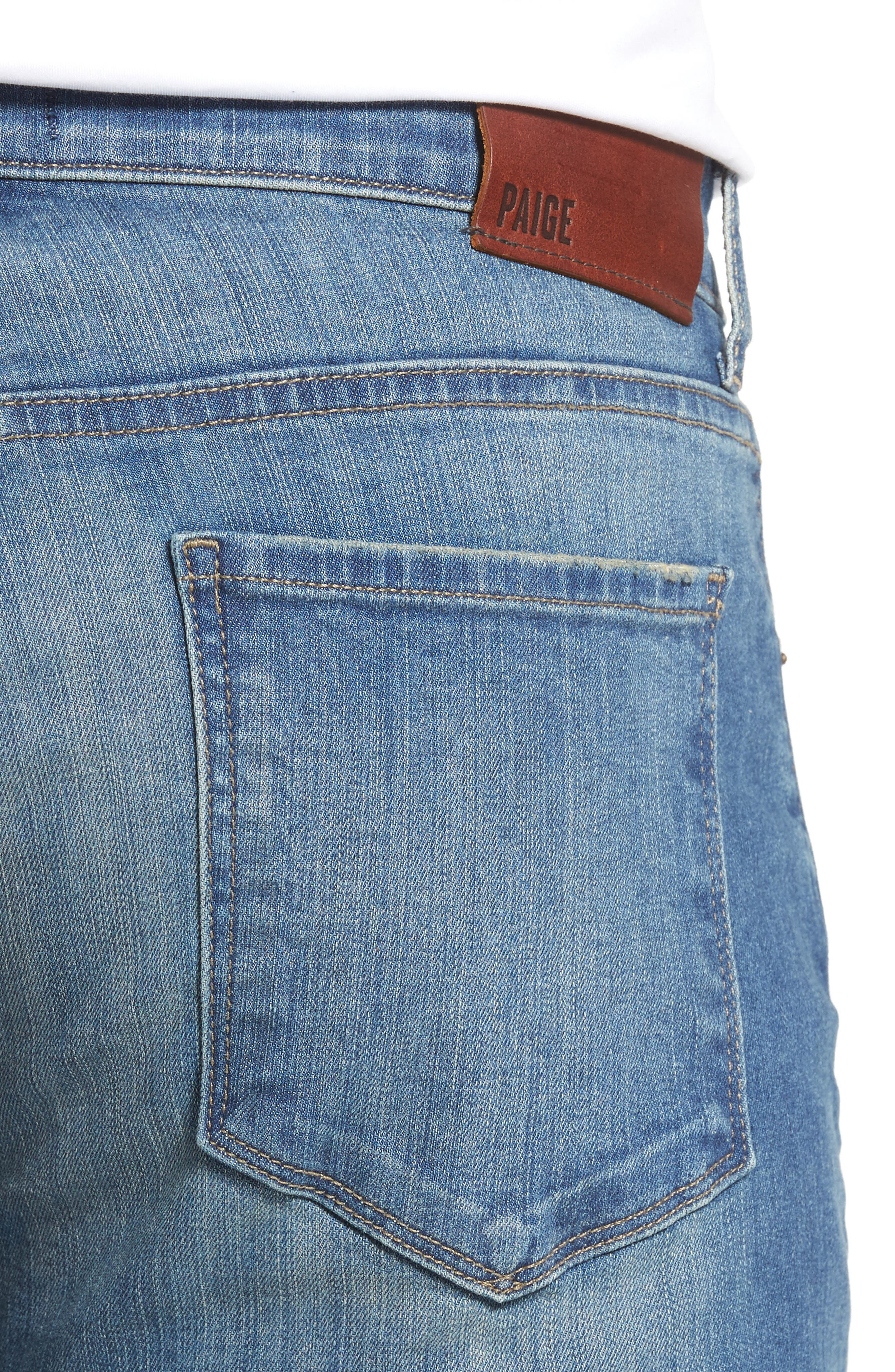 Legacy - Doheny Relaxed Fit Jeans,                             Alternate thumbnail 4, color,                             Cash