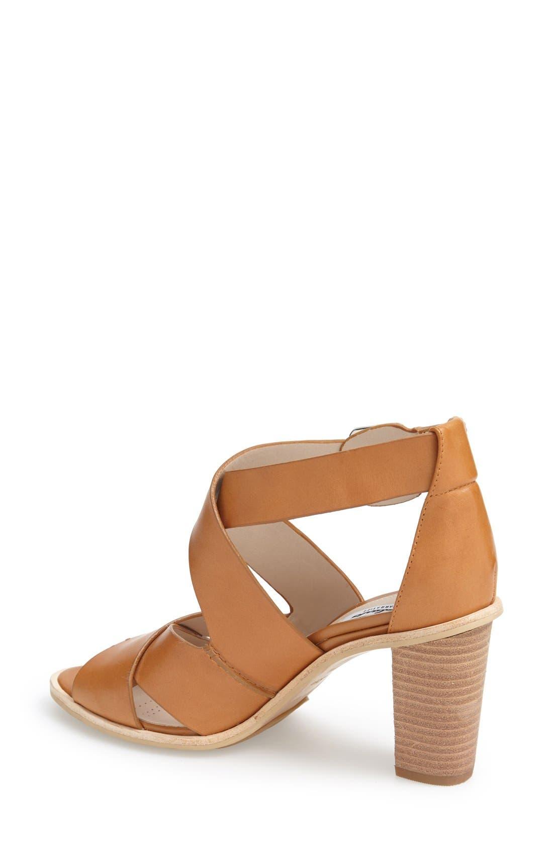 Alternate Image 2  - Clarks® Narrative 'Oriana Bess' Sandal (Women)