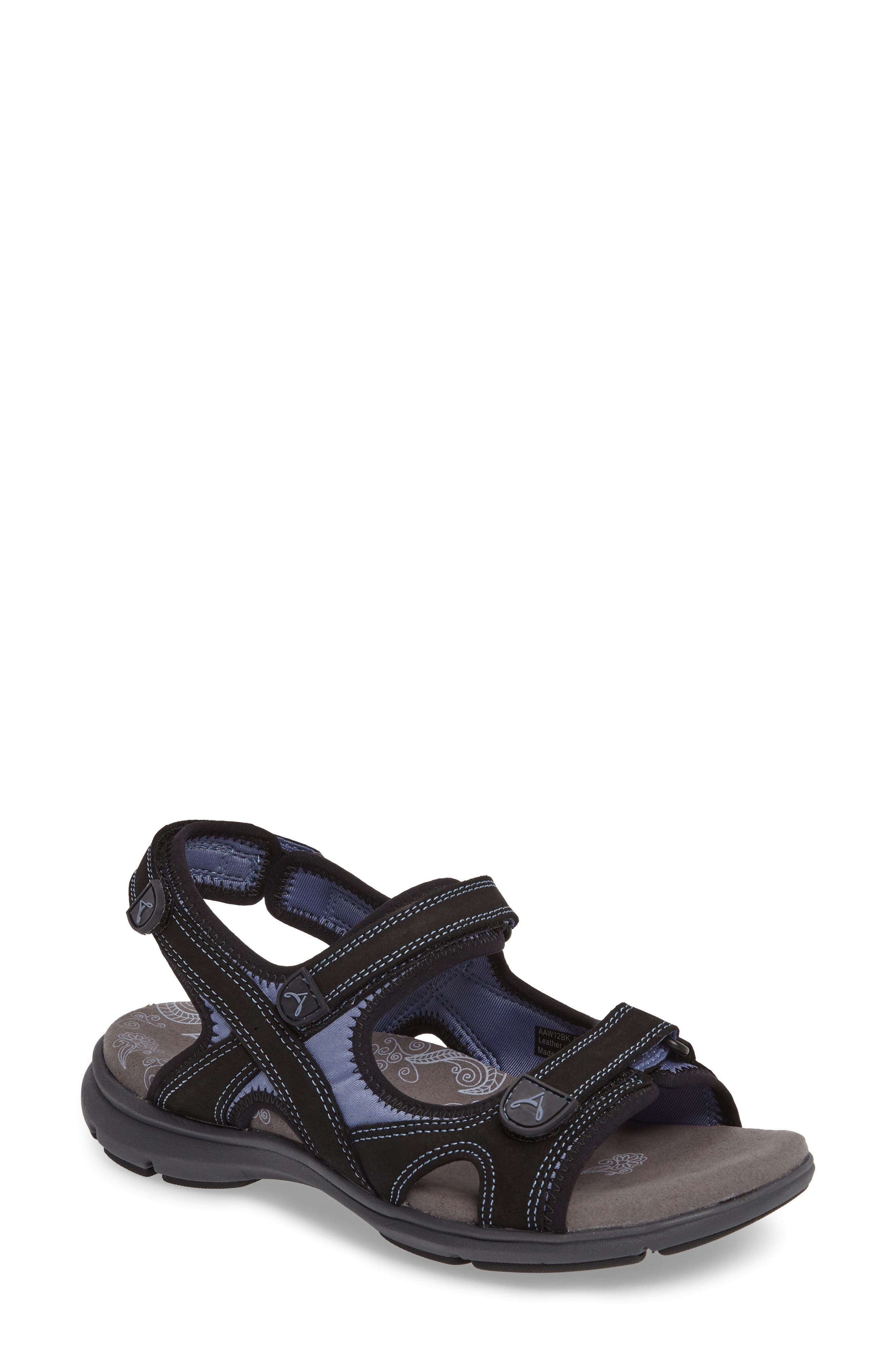 Aravon Rev Sandal (Women)