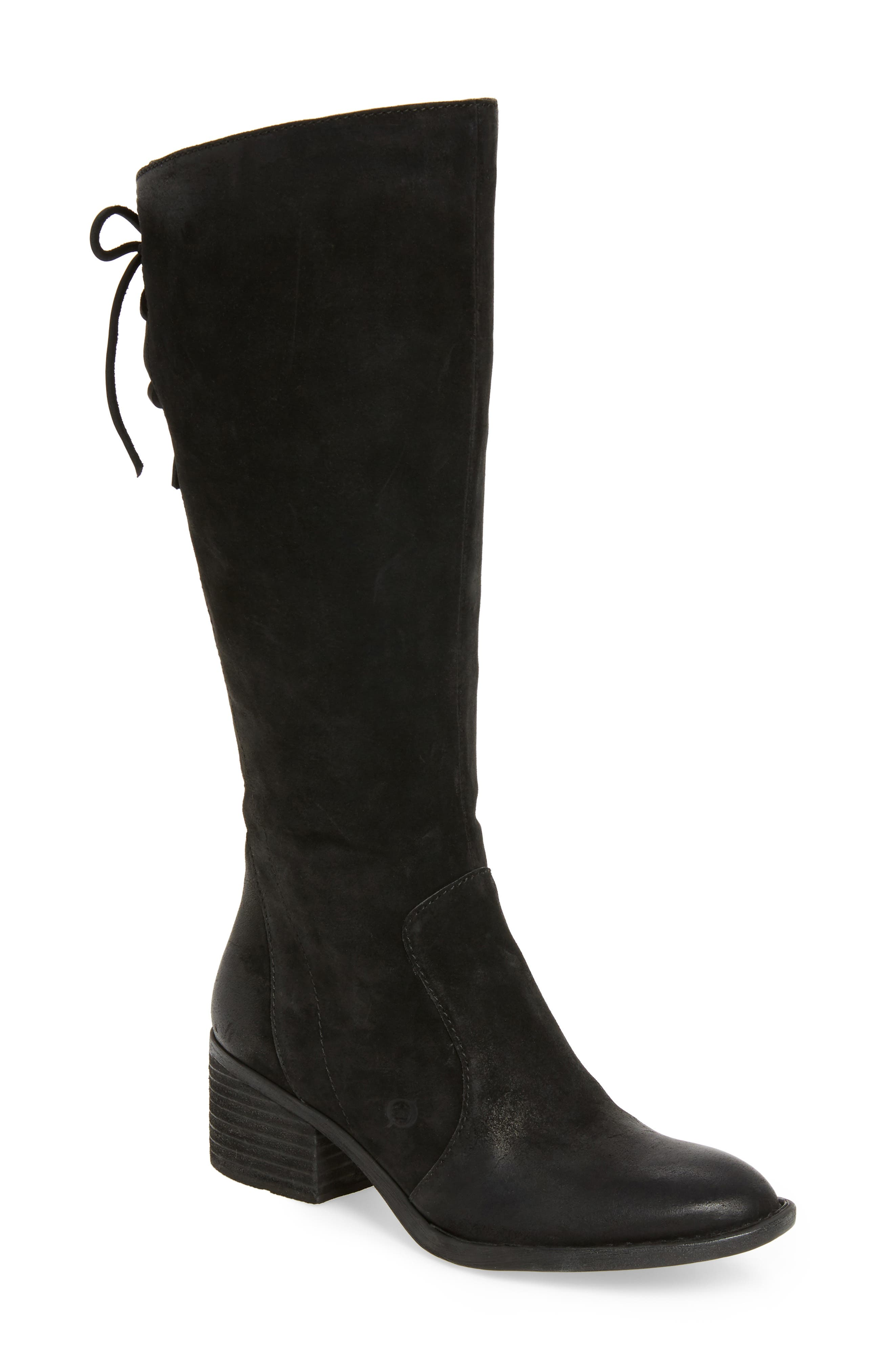 Børn Felicia Knee High Boot (Women) (Regular & Wide Calf)