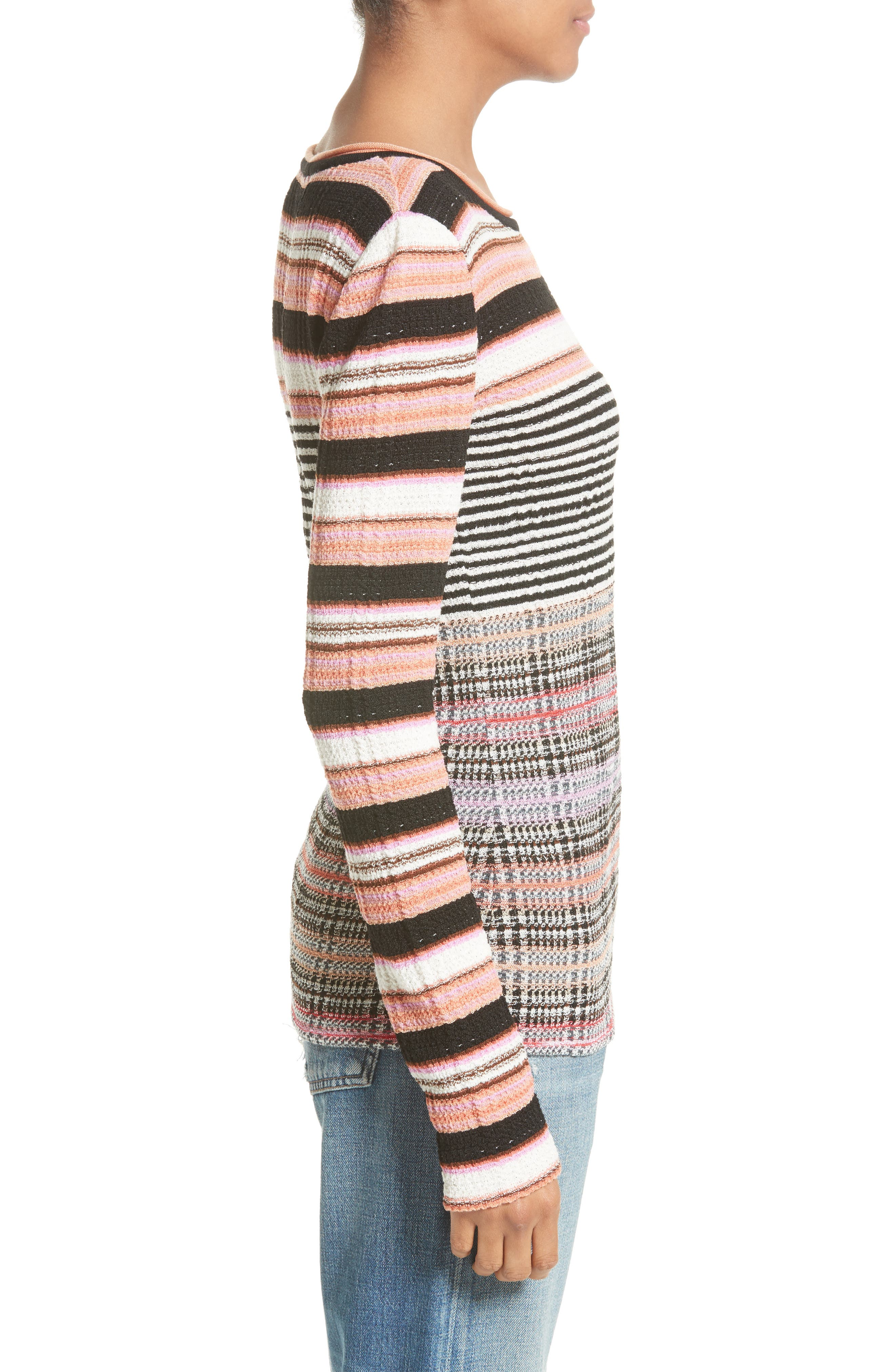 Alternate Image 5  - Missoni Wool Blend Sweater