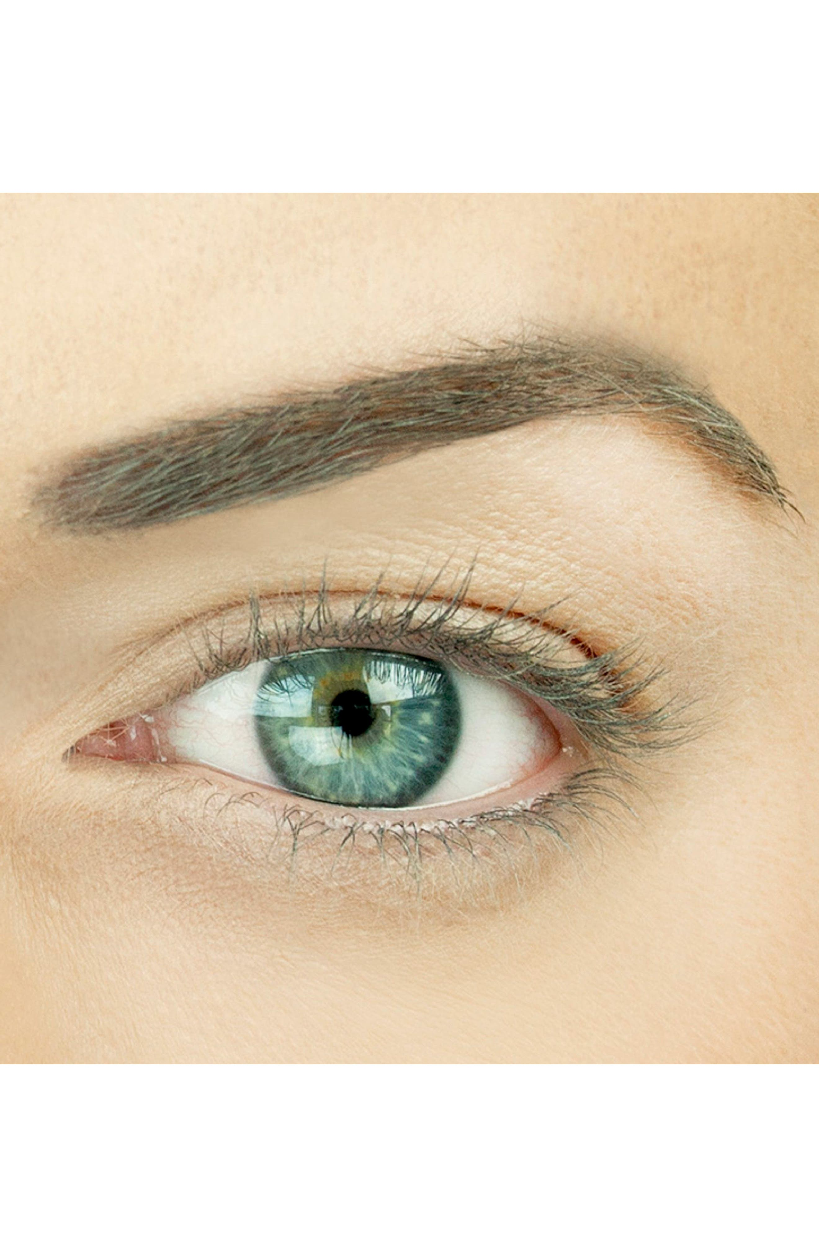 Oh My, How High! Lengthening Mascara,                             Alternate thumbnail 3, color,                             Monumental Black