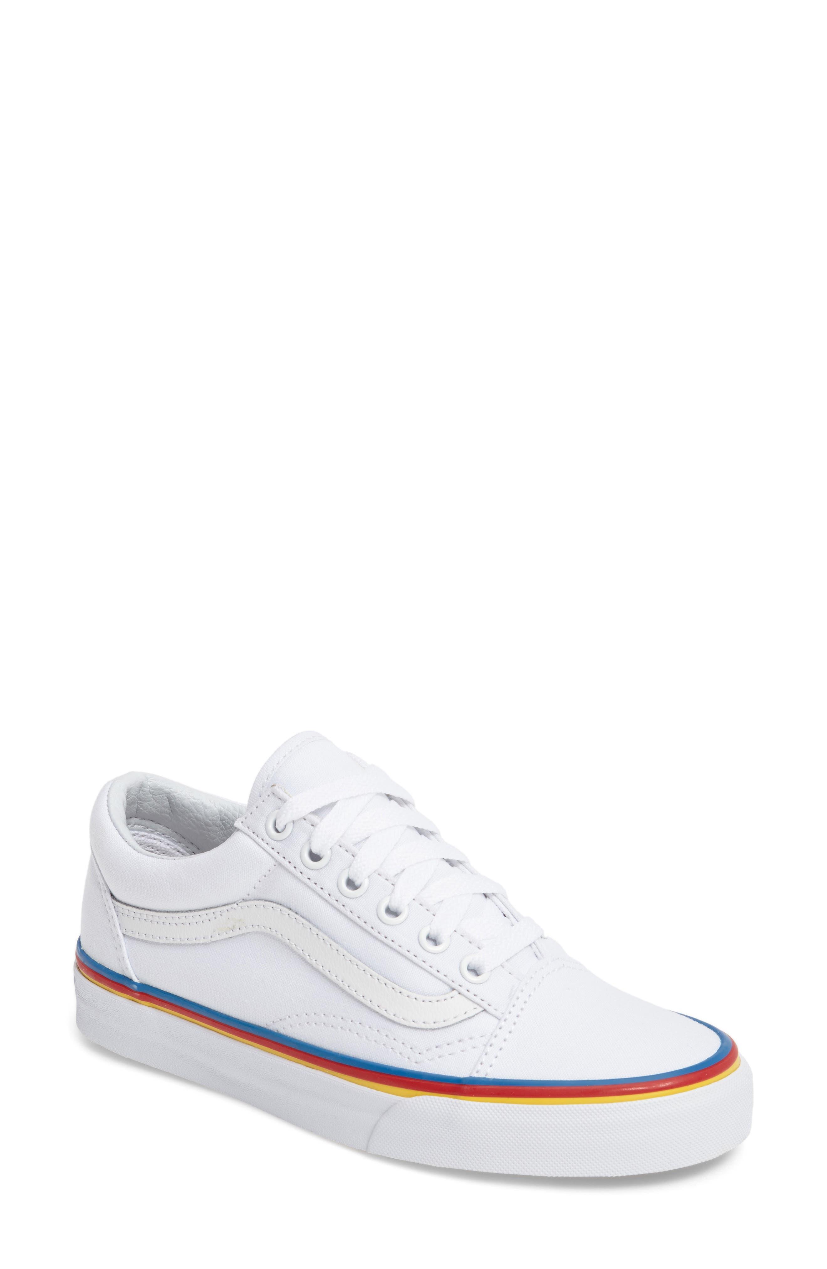Main Image - Vans Old Skool Sneaker (Women)