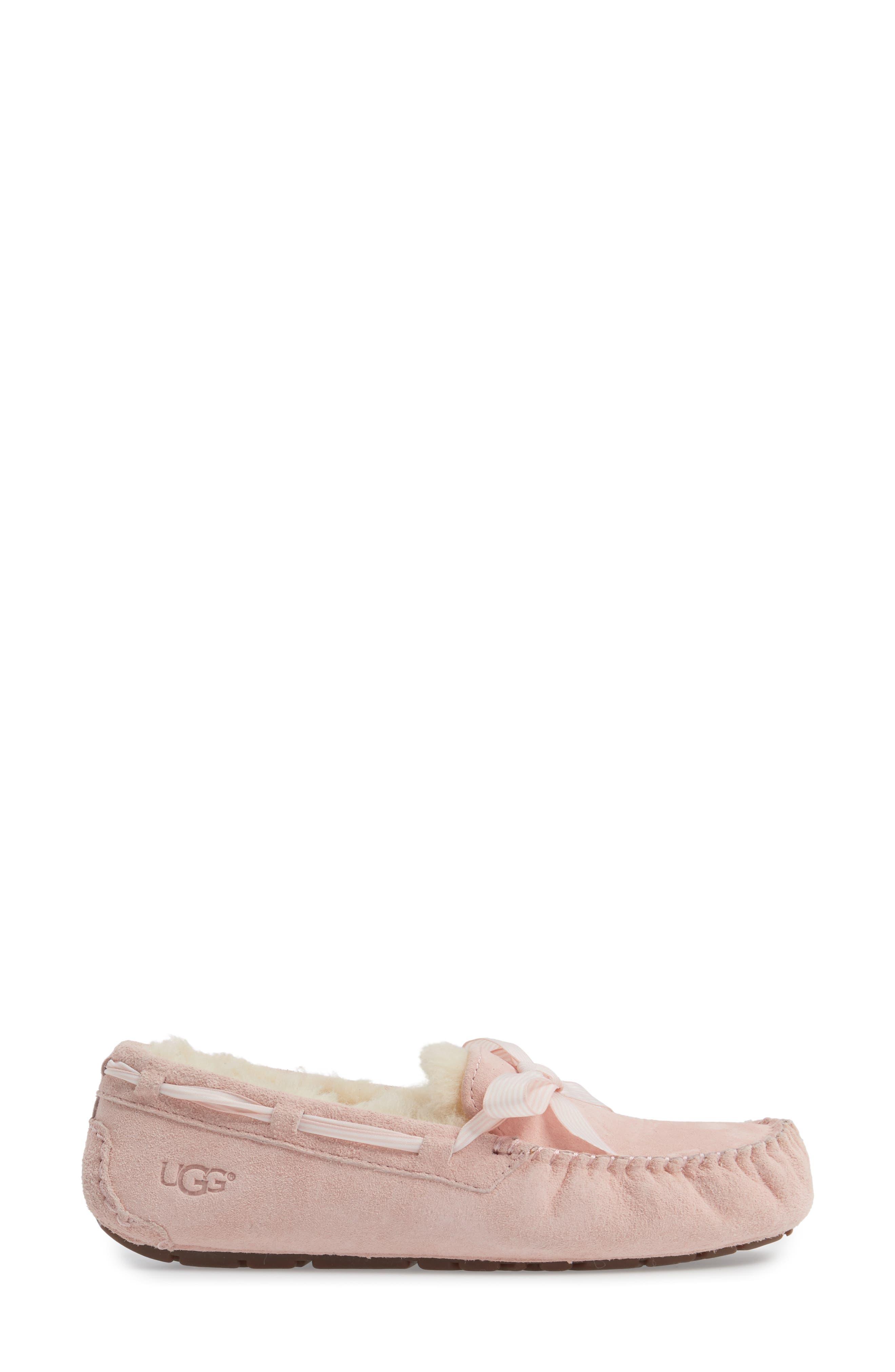 Alternate Image 3  - UGG® Dakota Slipper (Women)