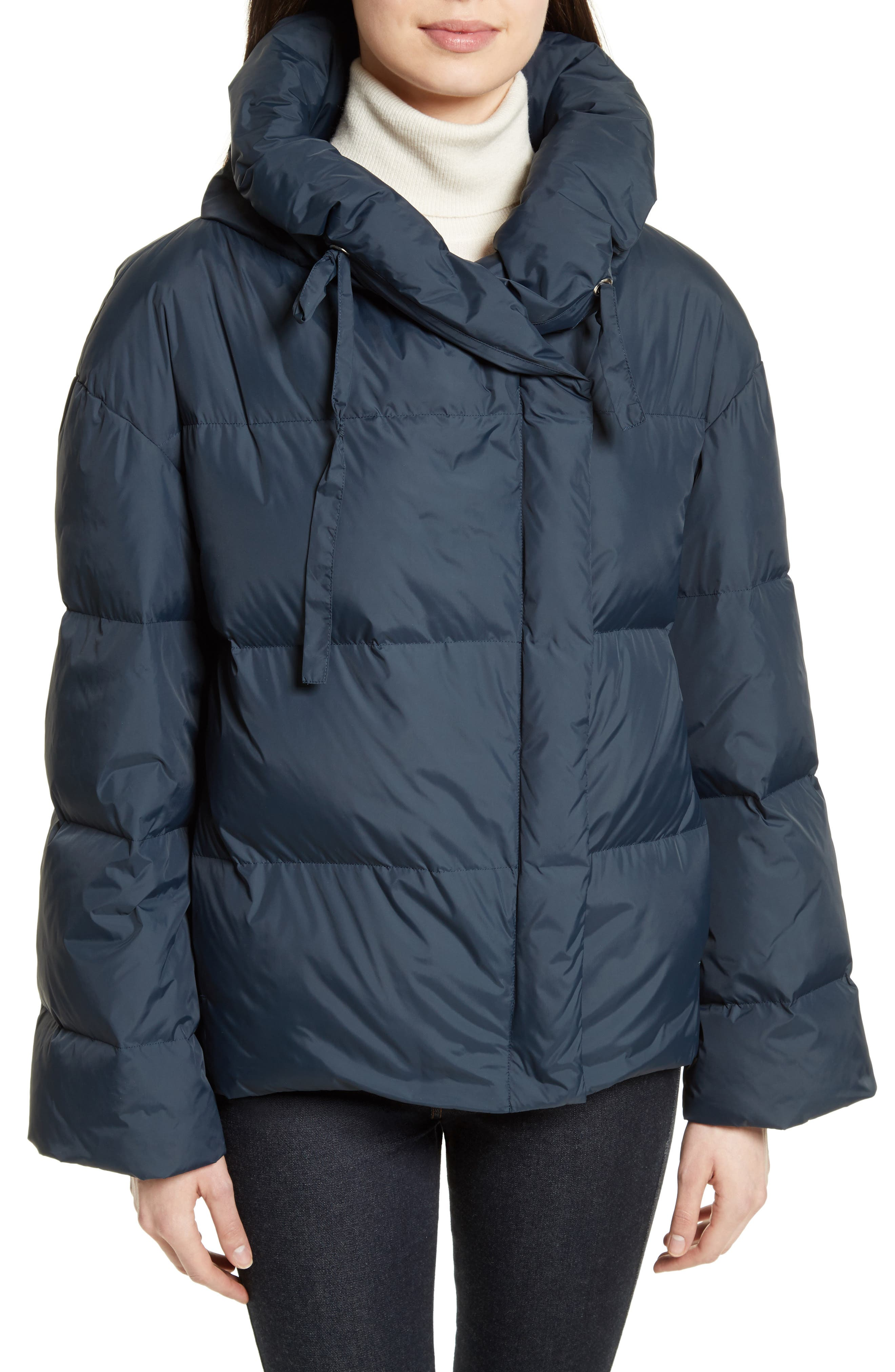 Alternate Image 1 Selected - Theory Toralla Puffer Jacket