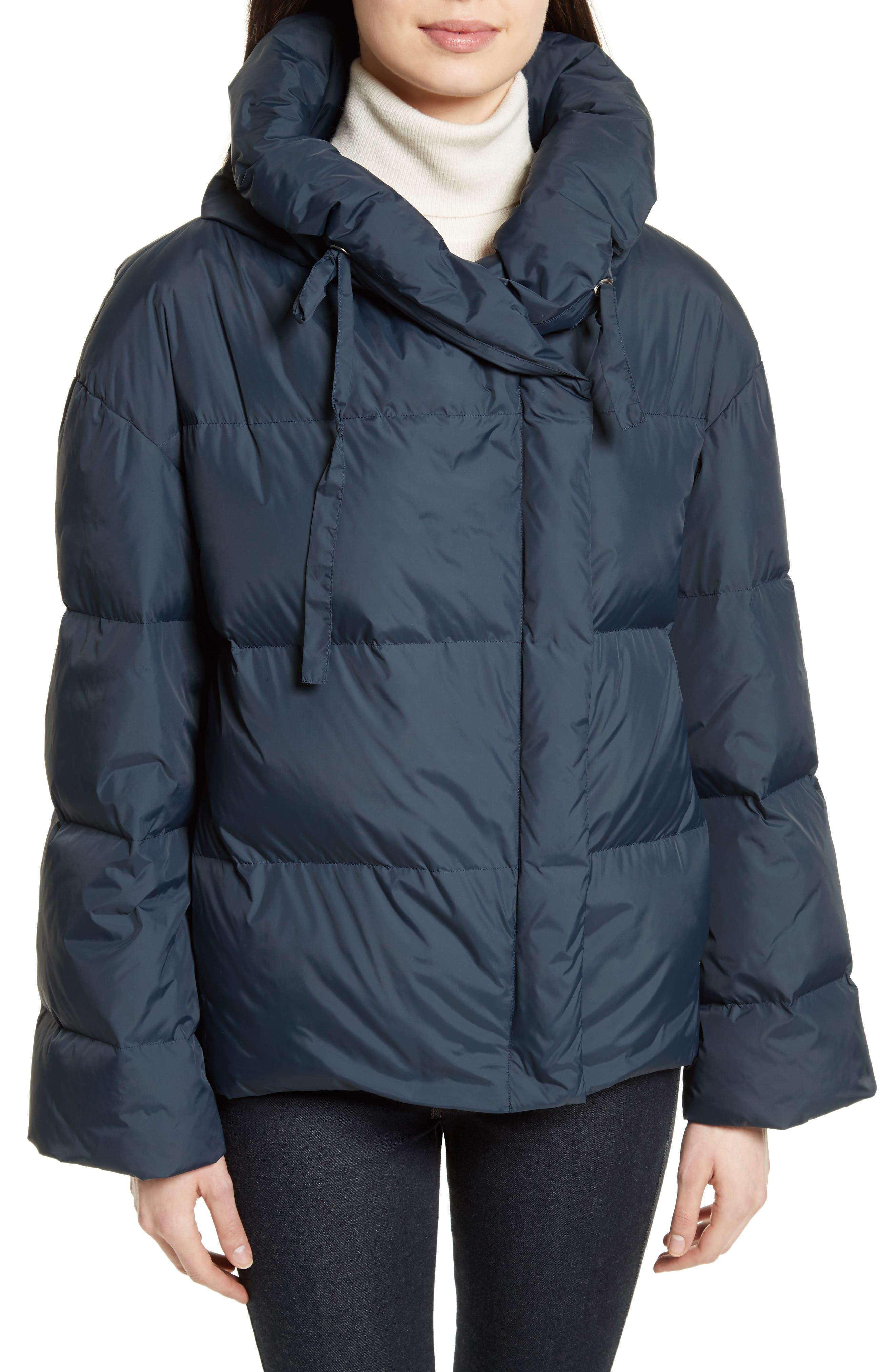 Main Image - Theory Toralla Puffer Jacket