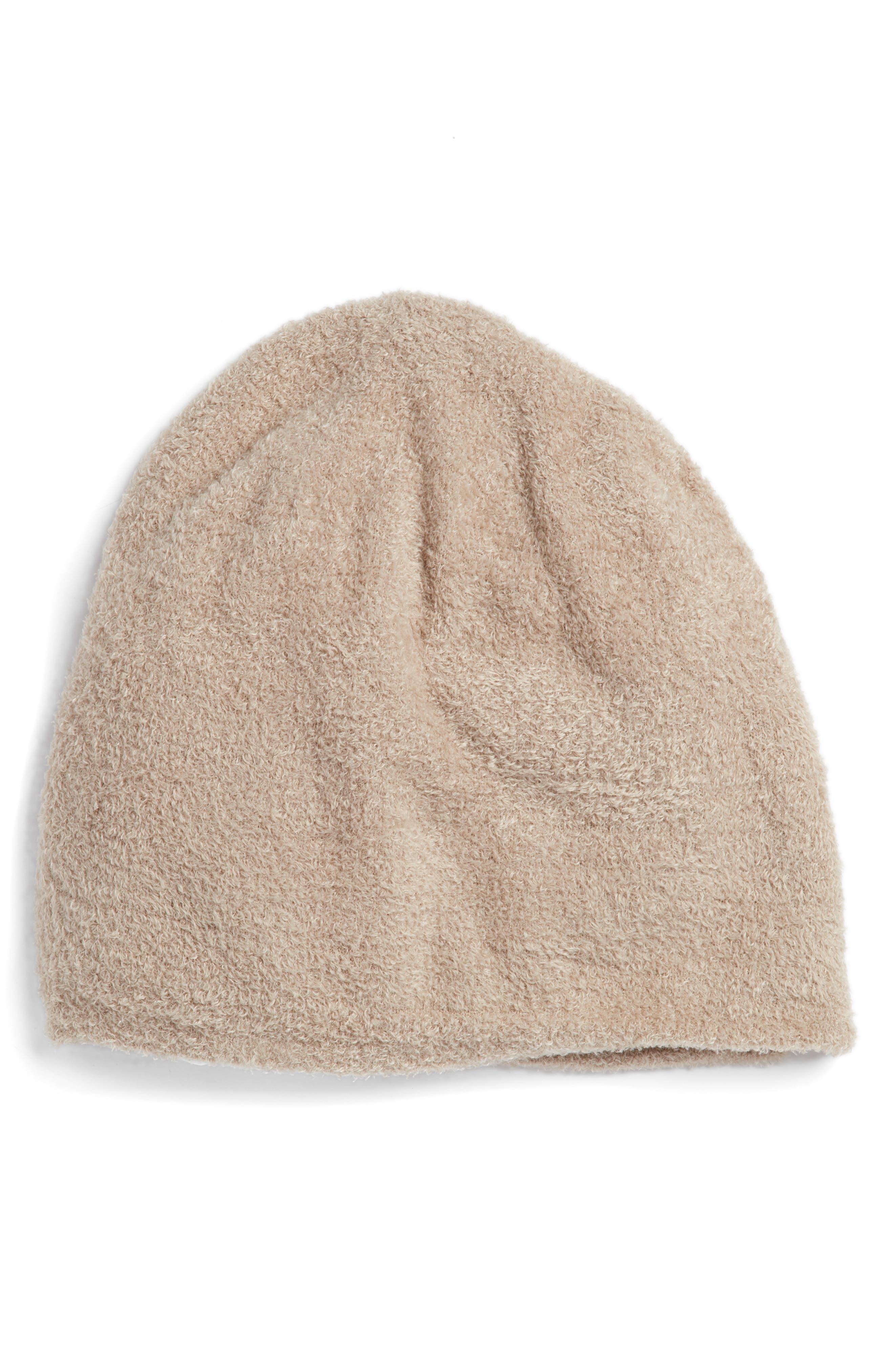 Alternate Image 1 Selected - Barefoot Dreams® CozyChic Lite® Beanie