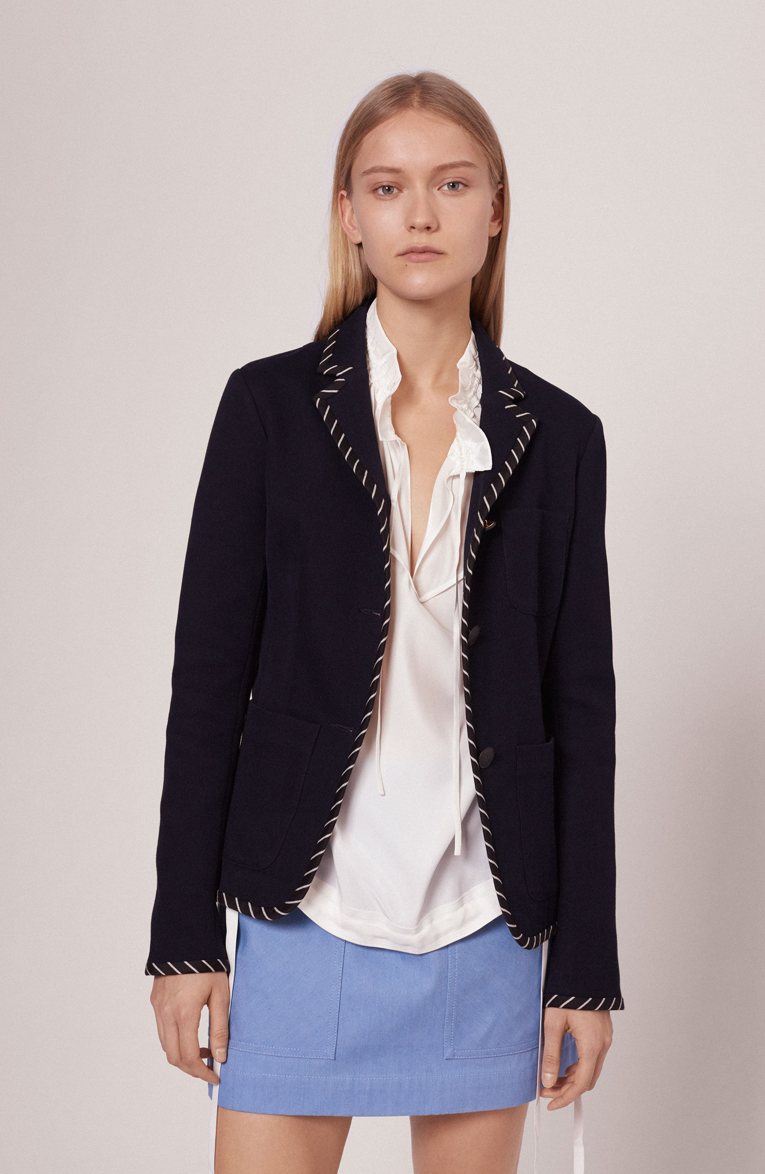 Alternate Image 6  - rag & bone Redgrave Blazer