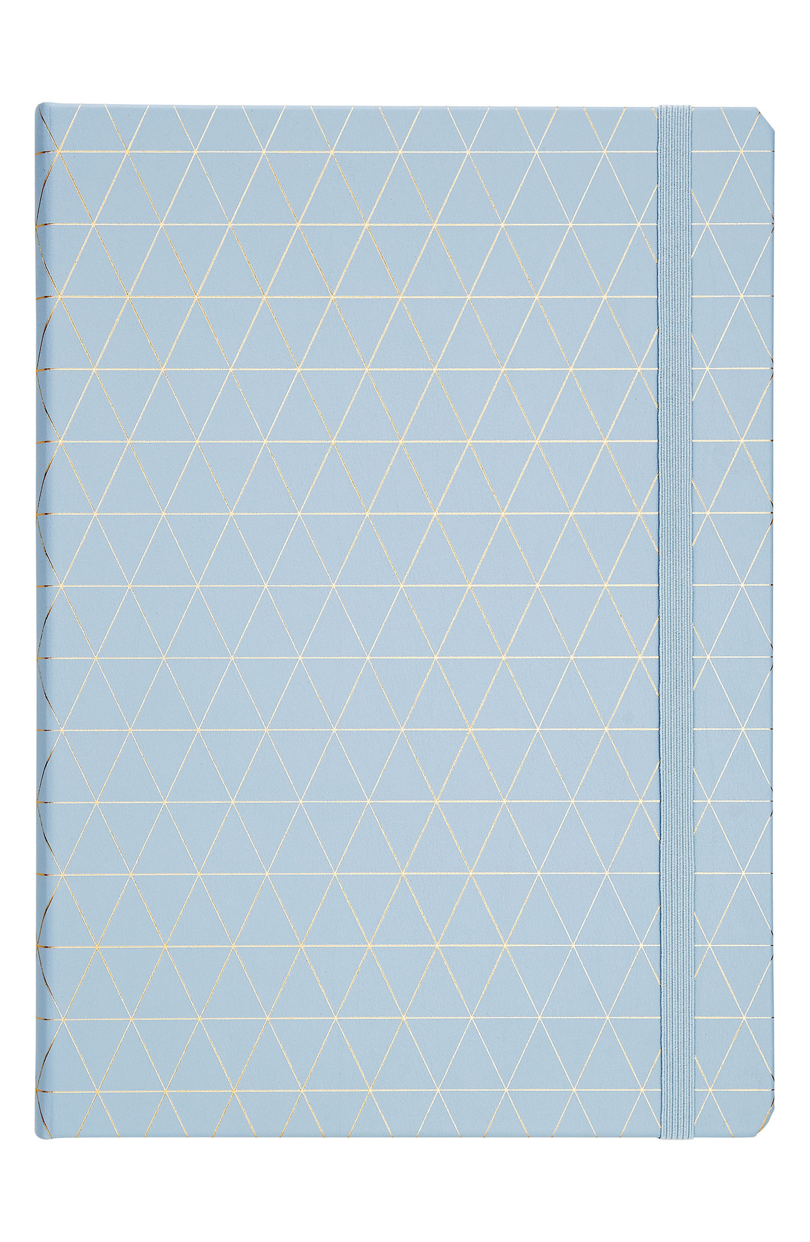 kikki.K Bonded Leather Journal