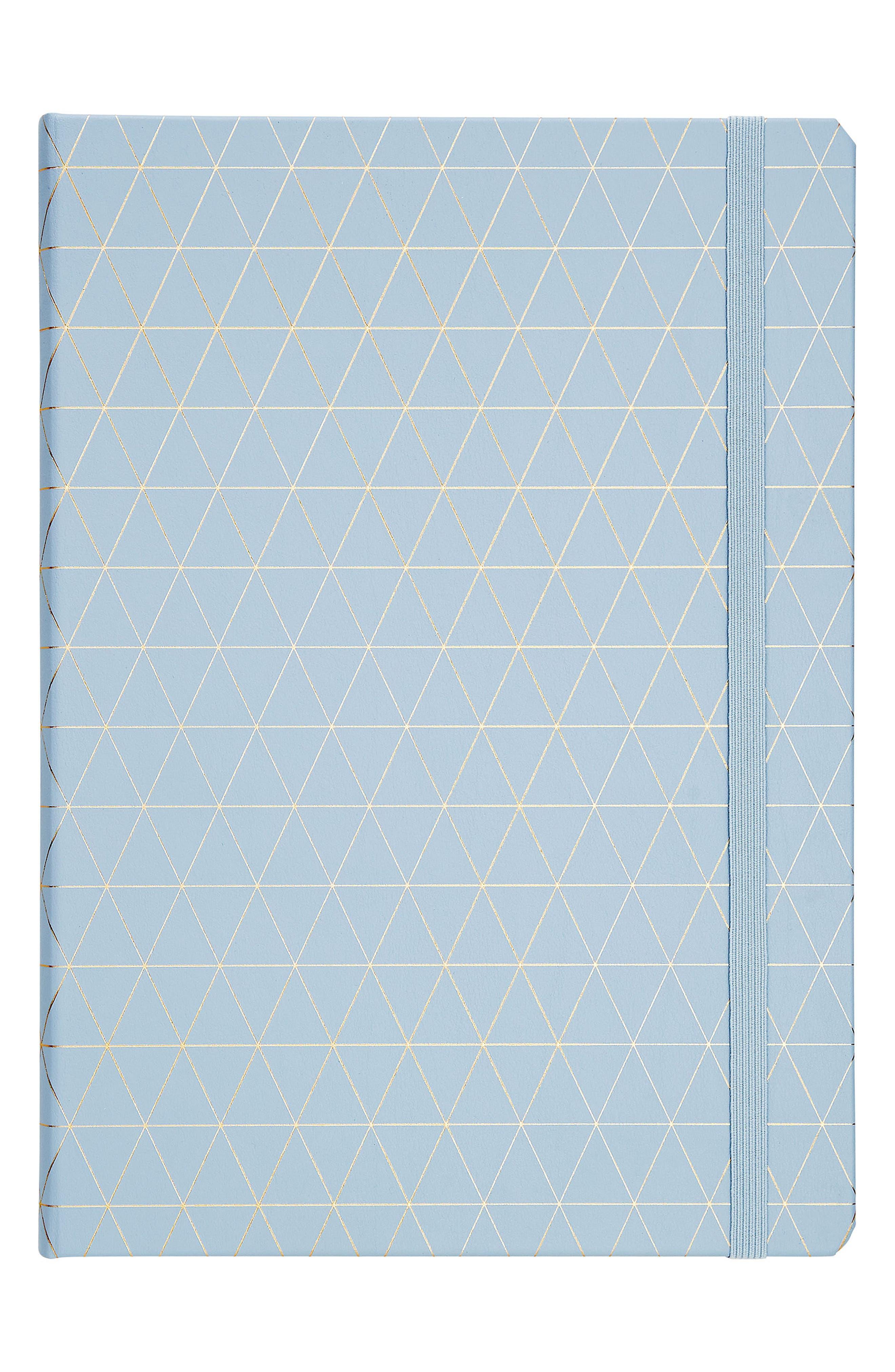 kikki.K Bonded Leather Journal