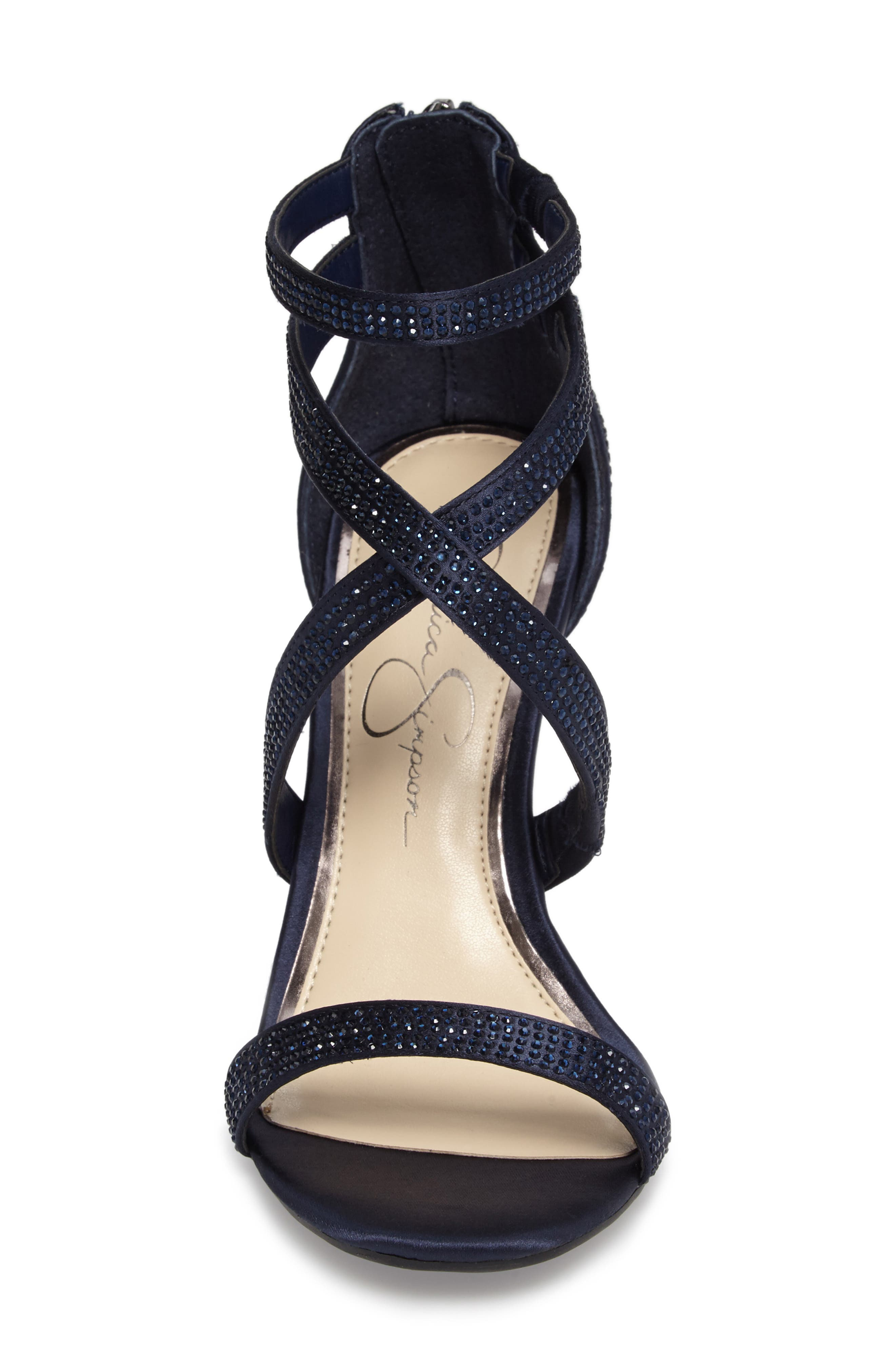 Alternate Image 4  - Jessica Simpson Emilyn Sandal (Women)