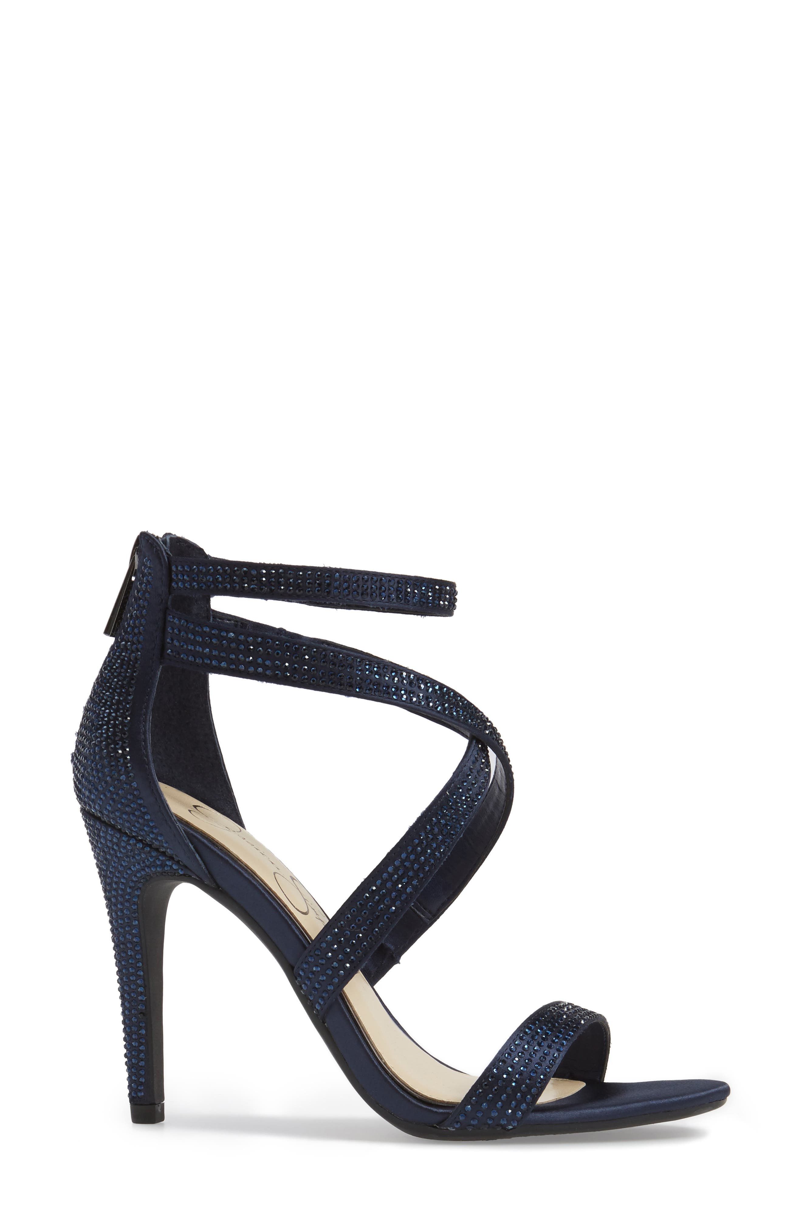 Alternate Image 3  - Jessica Simpson Emilyn Sandal (Women)