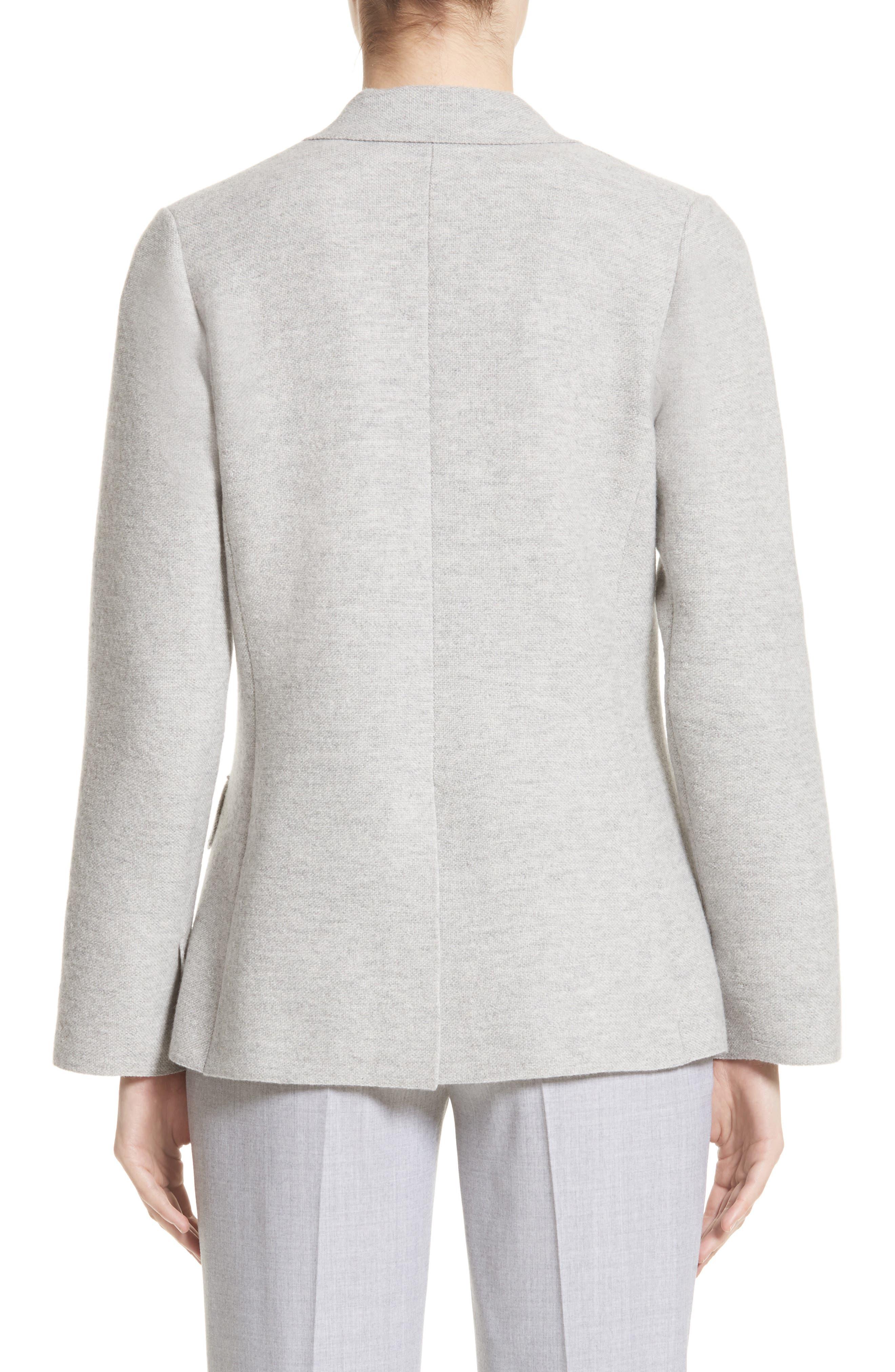 Alternate Image 2  - Max Mara Segnale Cashmere Jacket
