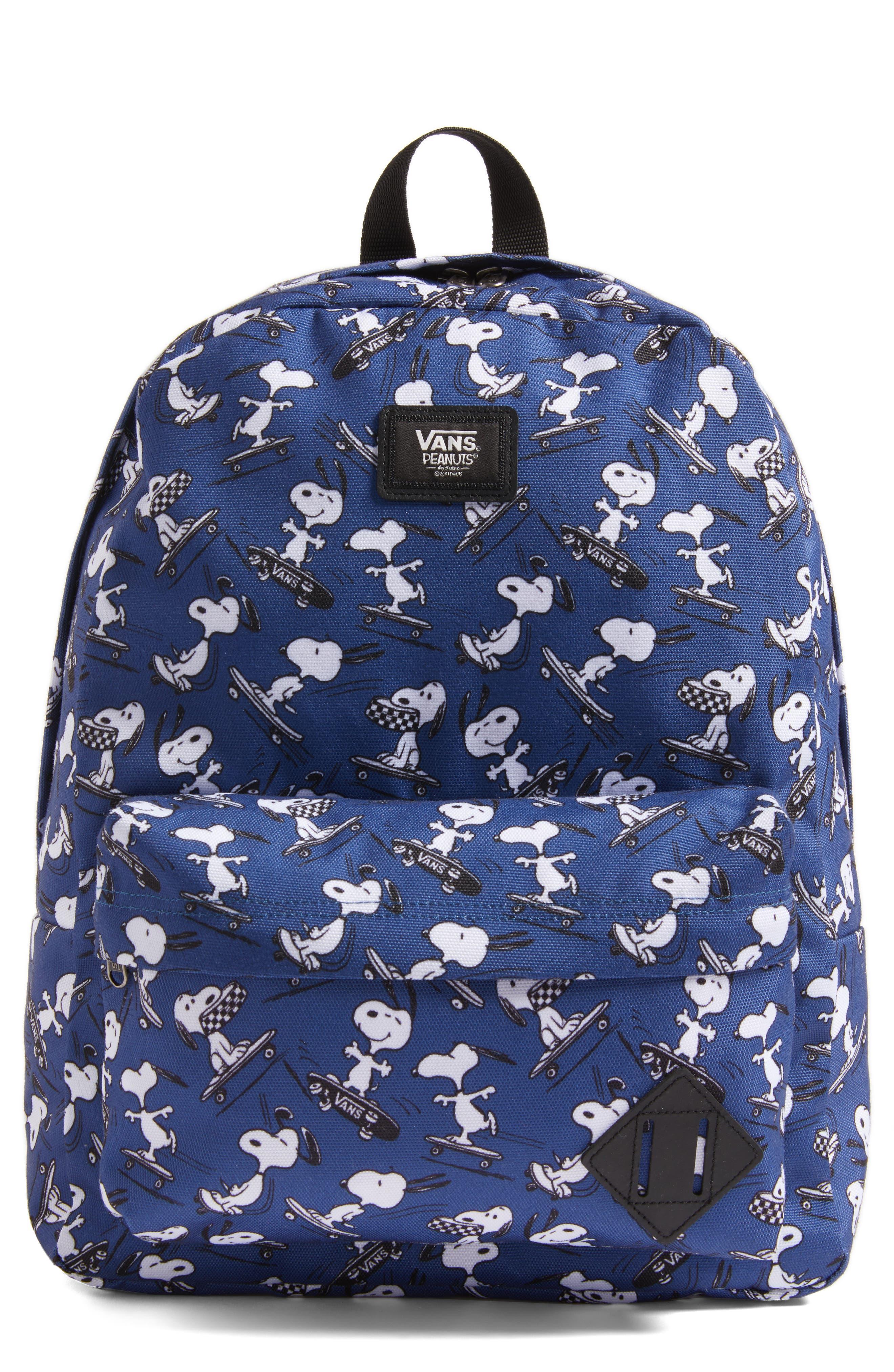 Vans x Peanuts® Old Skool II Backpack (Kids)