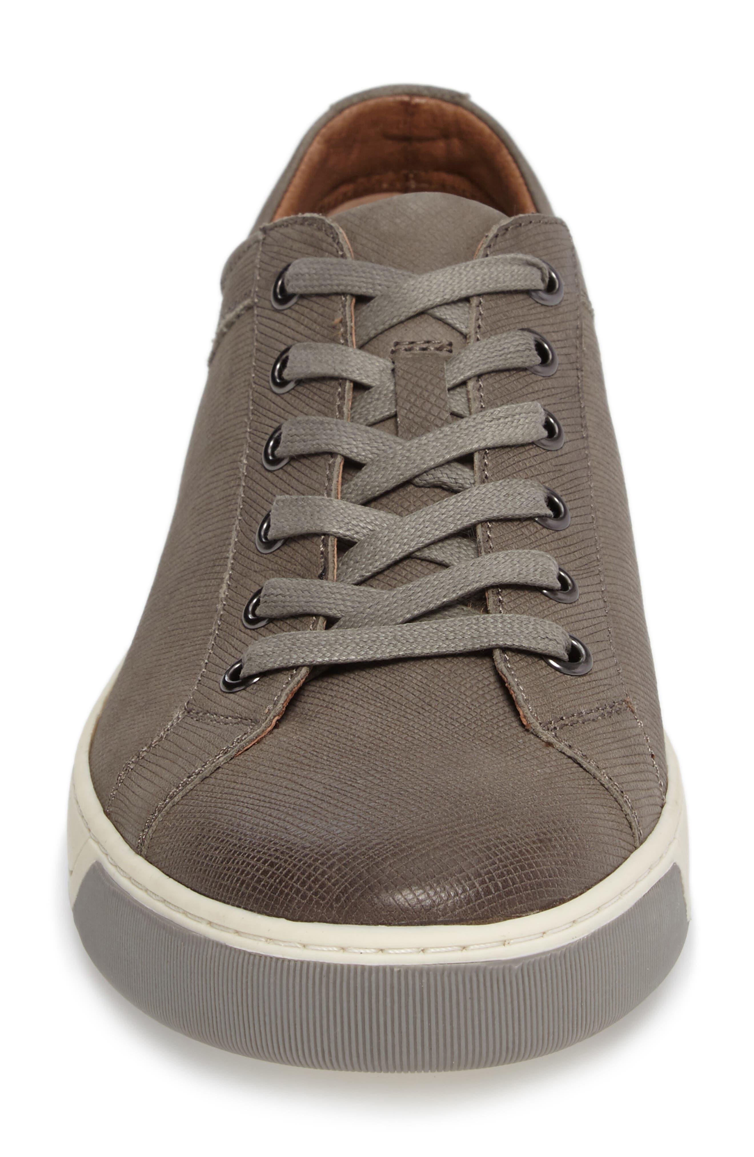 Alternate Image 4  - J&M 1850 Allister Sneaker (Men)