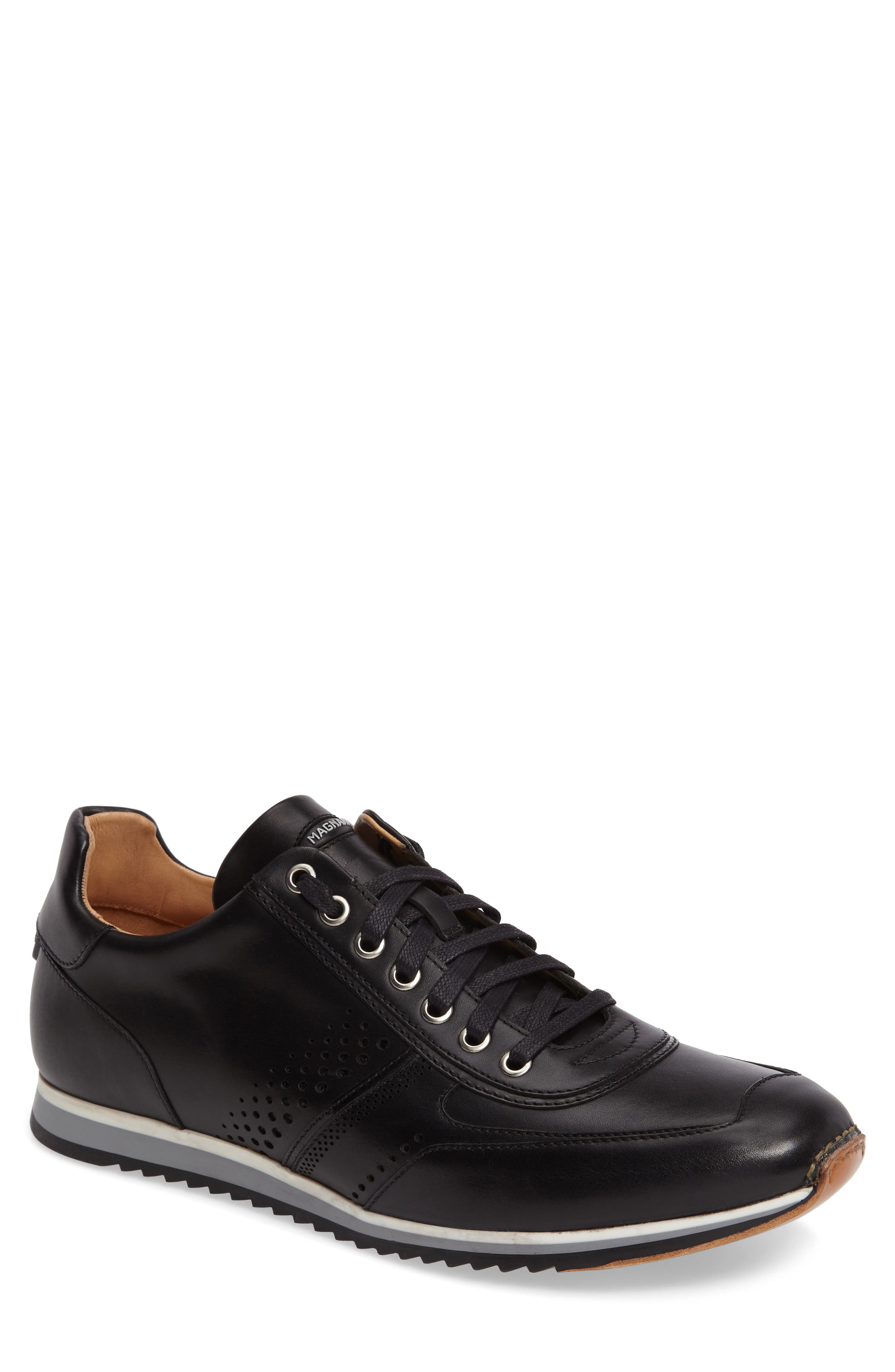 Main Image - Magnanni 'Cristian' Sneaker (Men)
