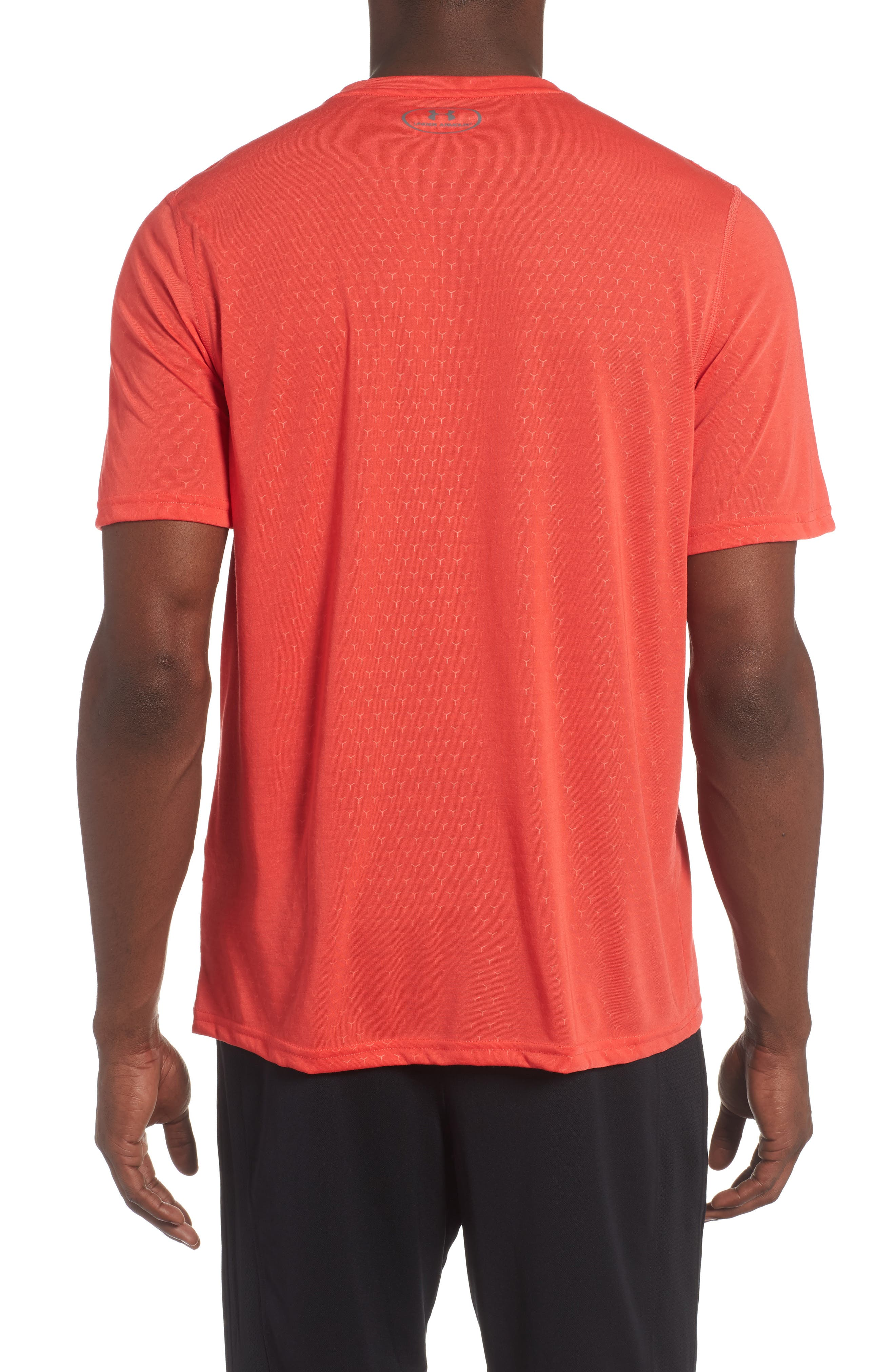 Alternate Image 2  - Under Armour Threadborne Siro Regular Fit T-Shirt