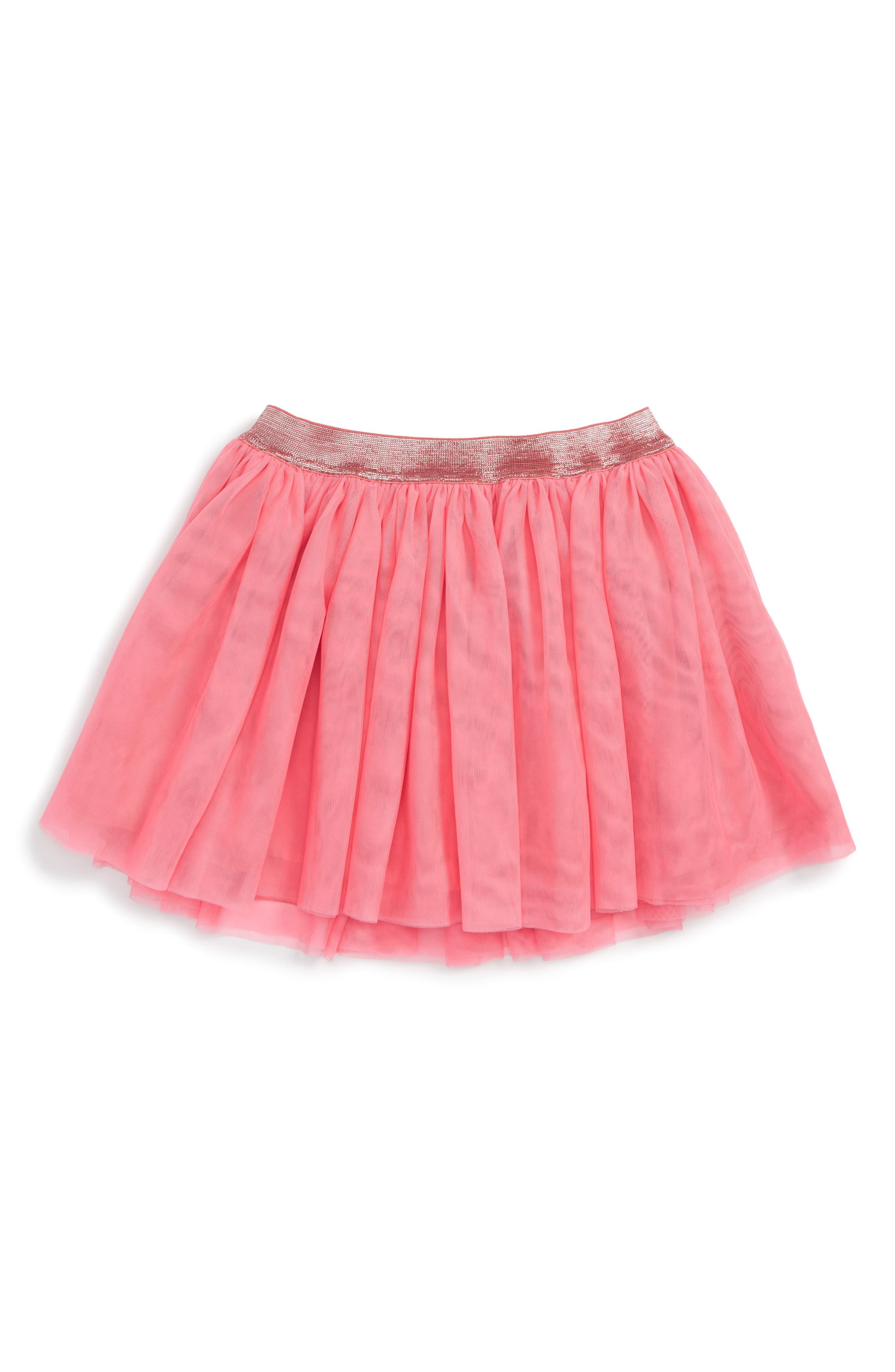 Tucker + Tate Tulle Skirt (Toddler Girls, Little Girls & Big Girls)