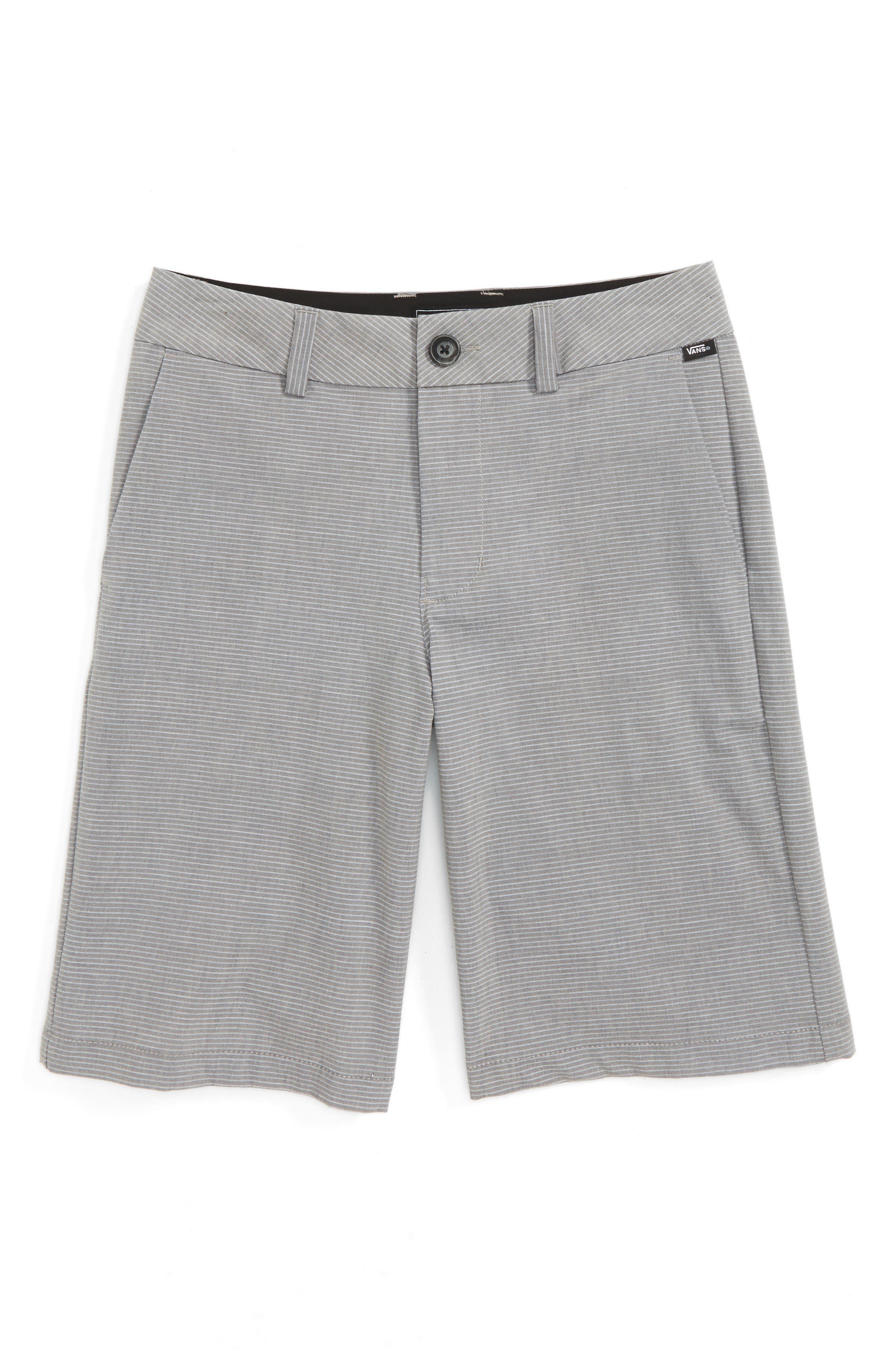 VANS Barlin Decksider Shorts