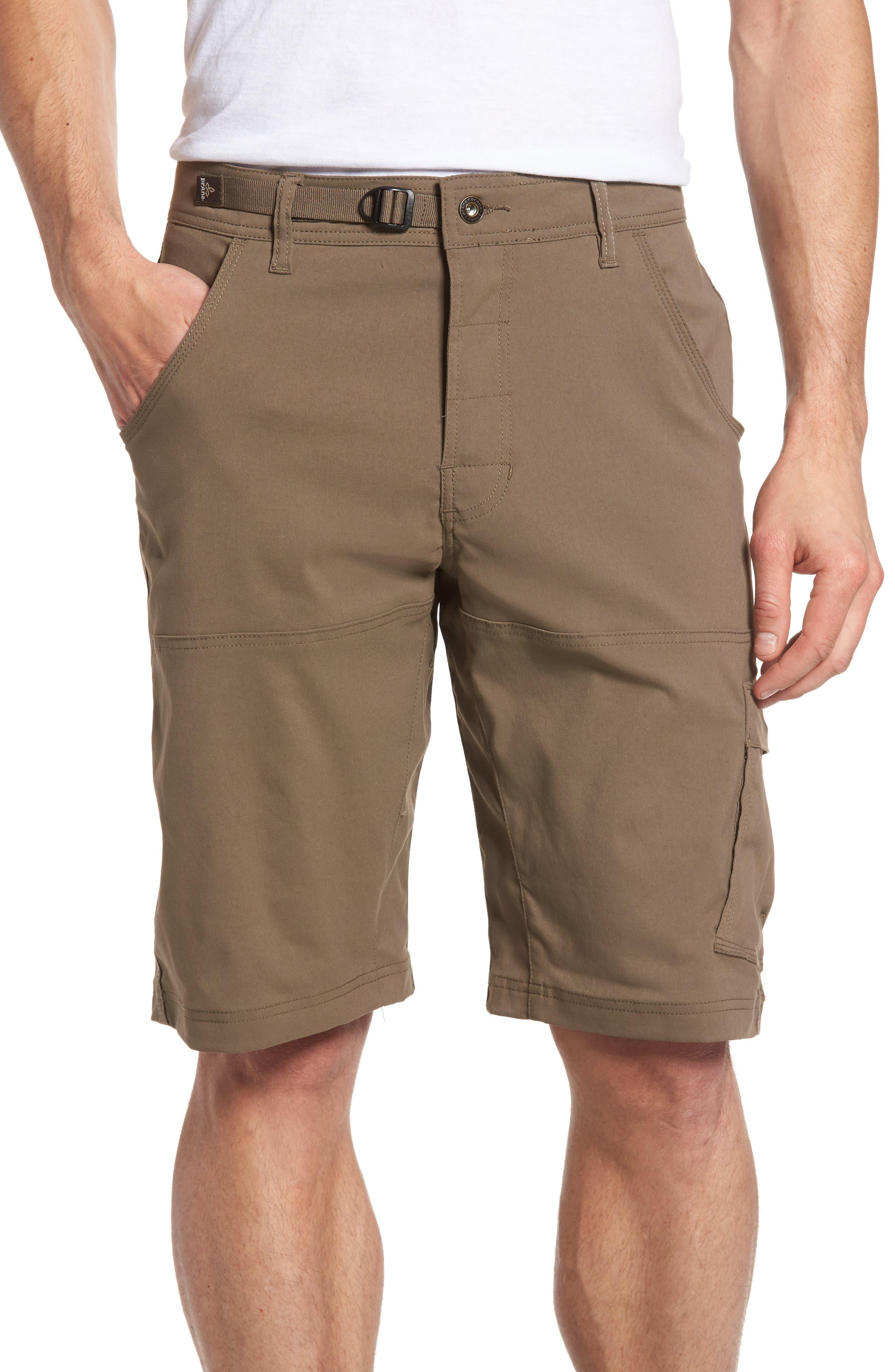 Alternate Image 1 Selected - prAna Zion Stretch Shorts