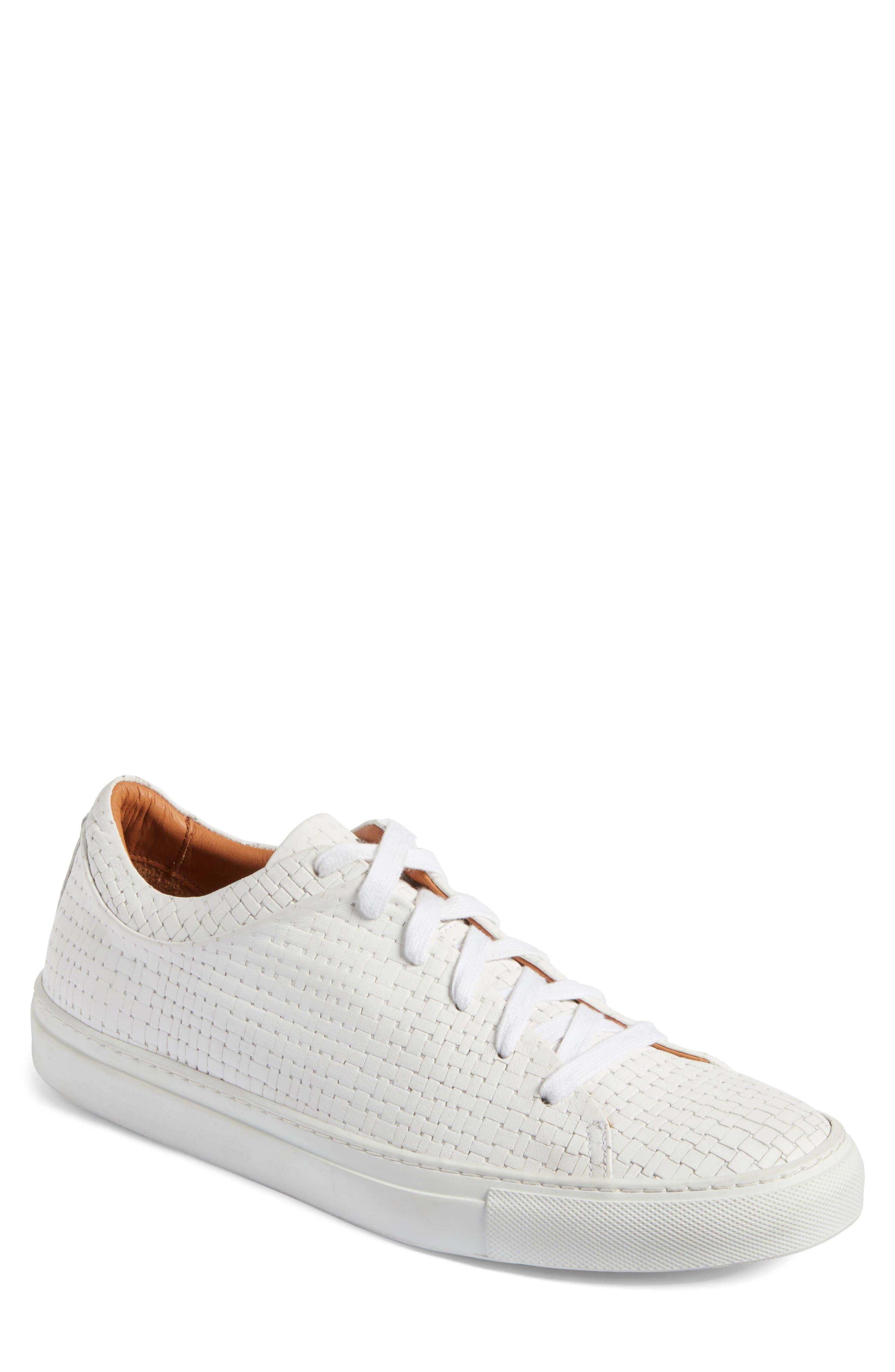 Main Image - Aquatalia Alaric Sneaker (Men)