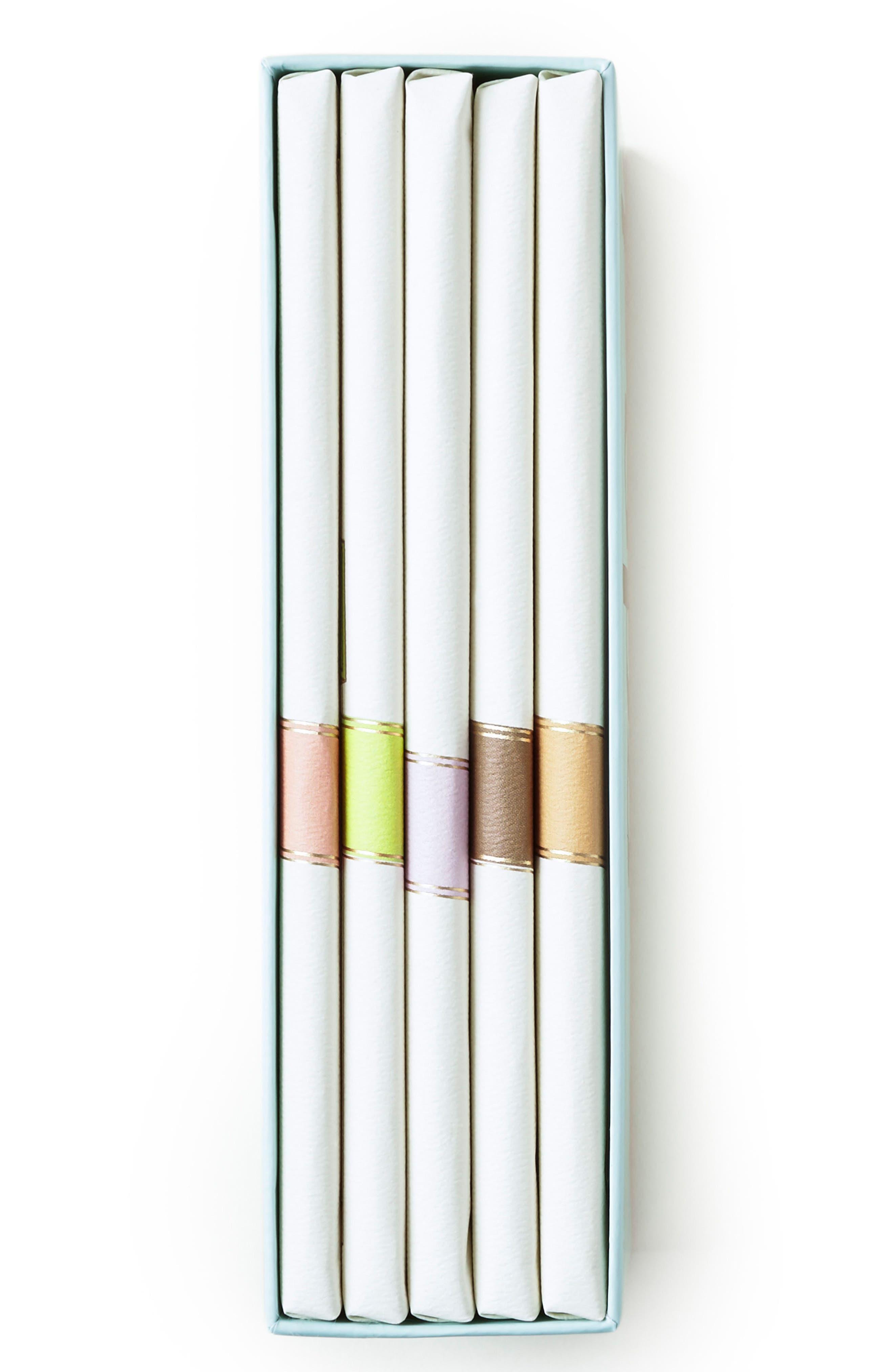 Gourmet Signature Bar Set,                             Alternate thumbnail 3, color,                             Blue