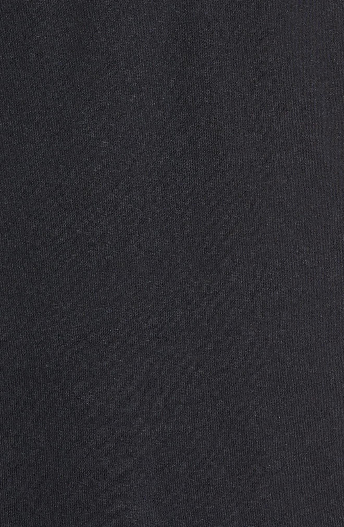 Alternate Image 5  - Woolrich John Rich Jersey Polo