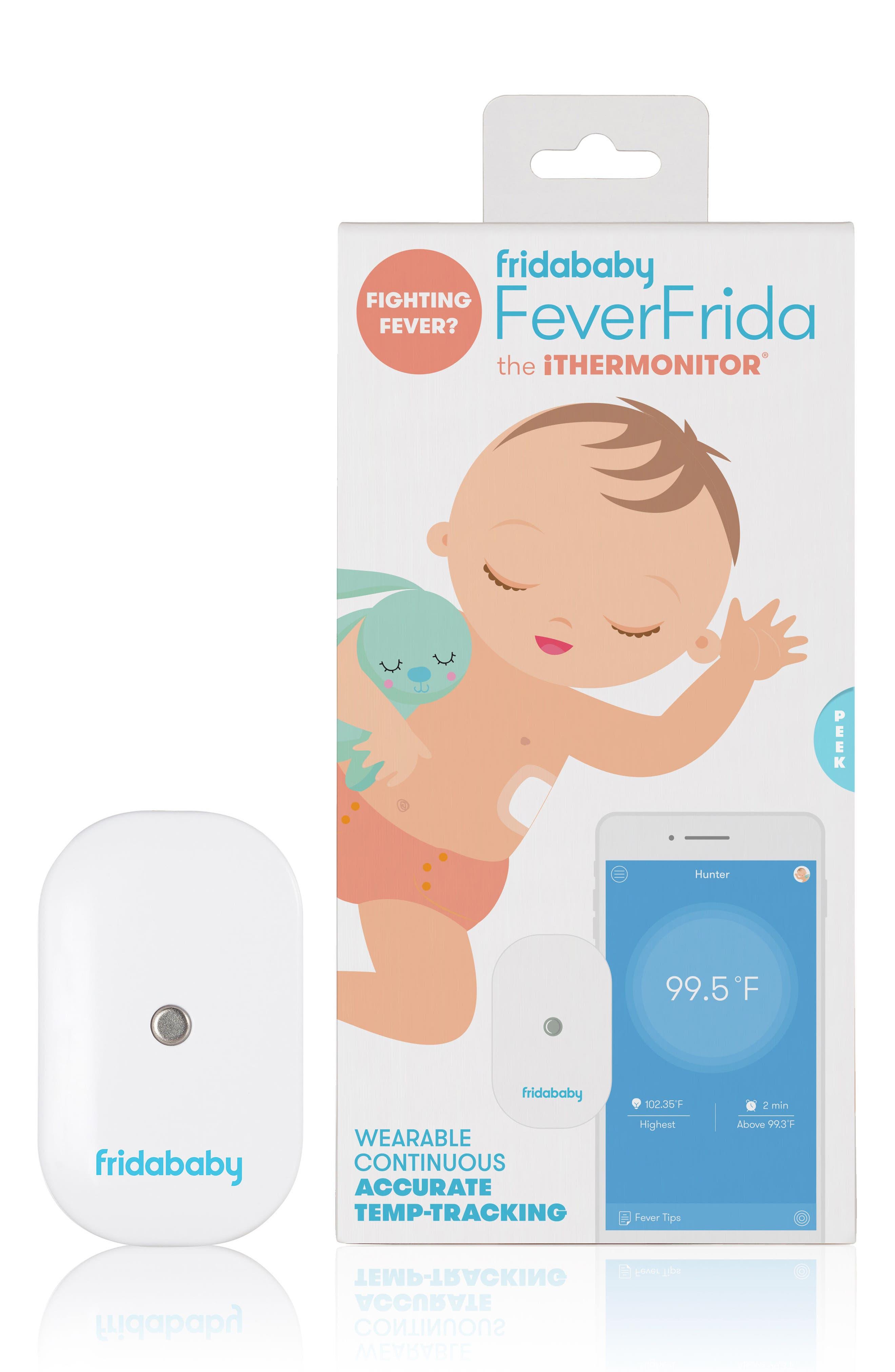 The Big Bundle Of Joy Newborn Care Kit,                             Alternate thumbnail 8, color,                             White