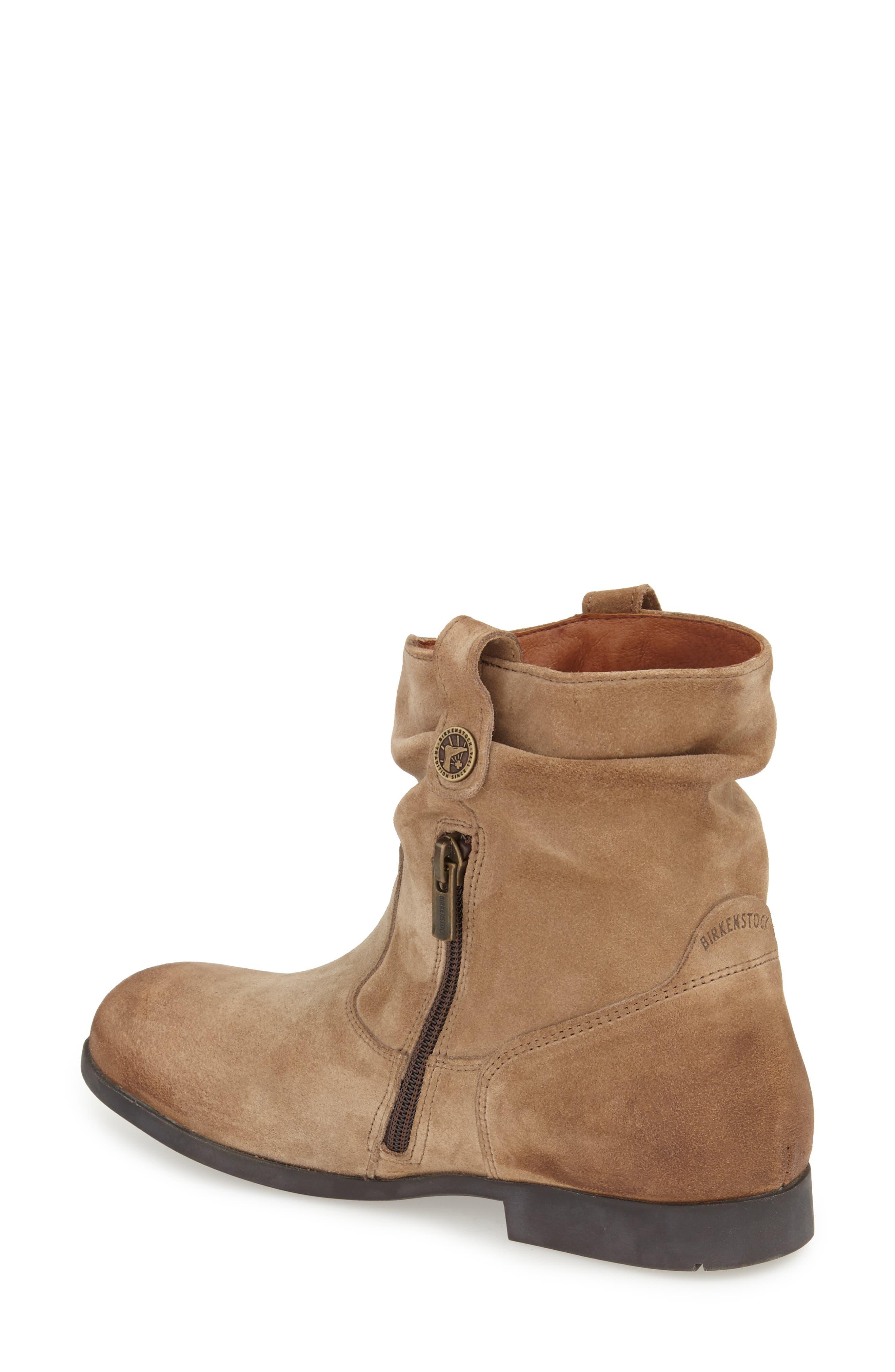 Alternate Image 2  - Birkenstock 'Sarnia' Boot (Women)