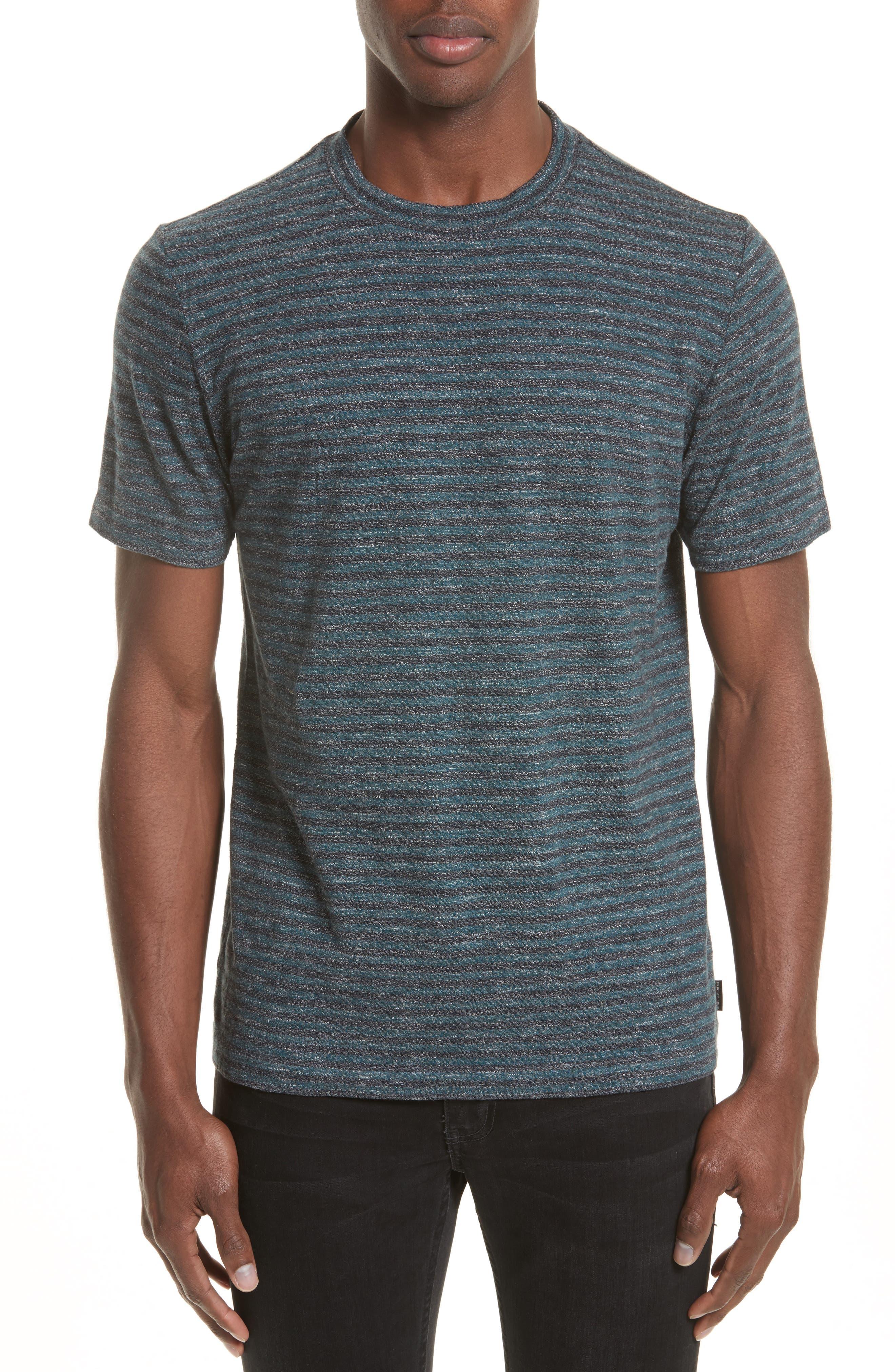 PS Paul Smith Stripe T-Shirt