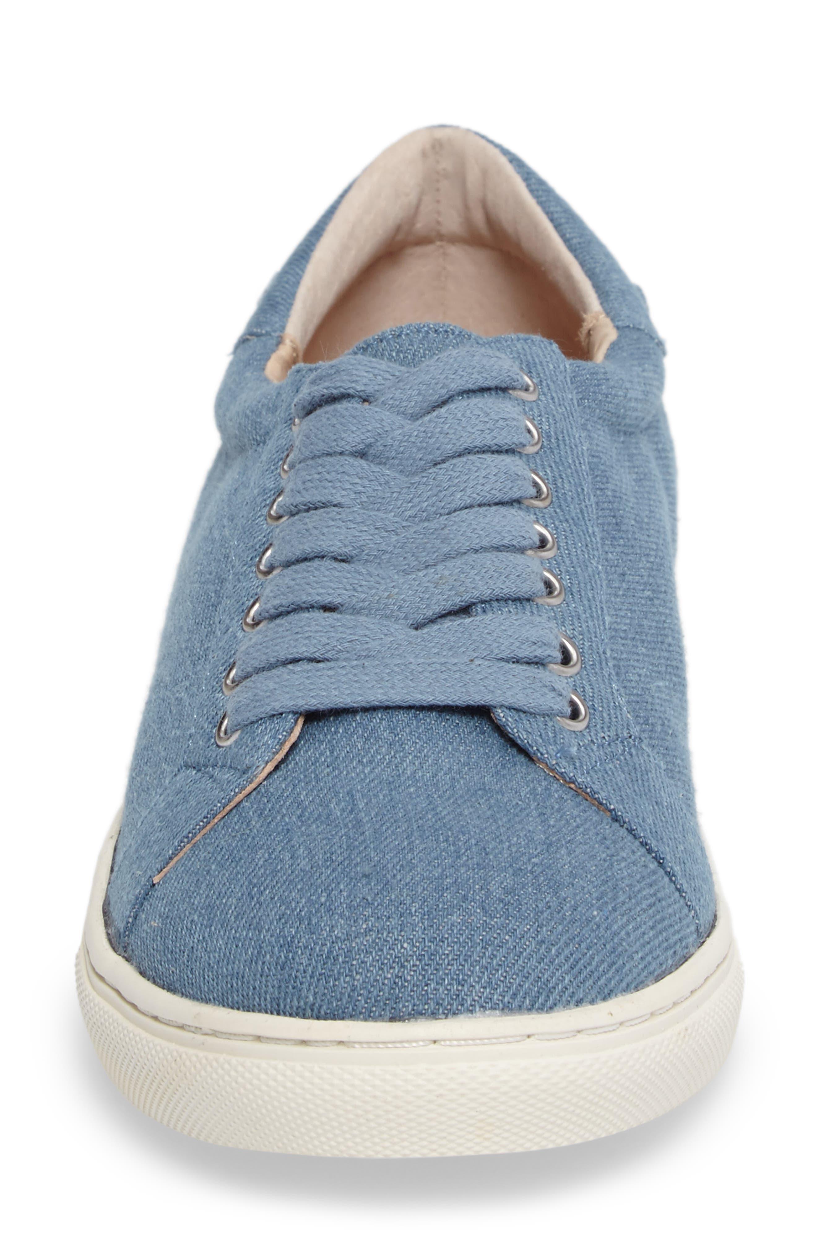 Alternate Image 4  - JSlides Cameron Sneaker (Women)