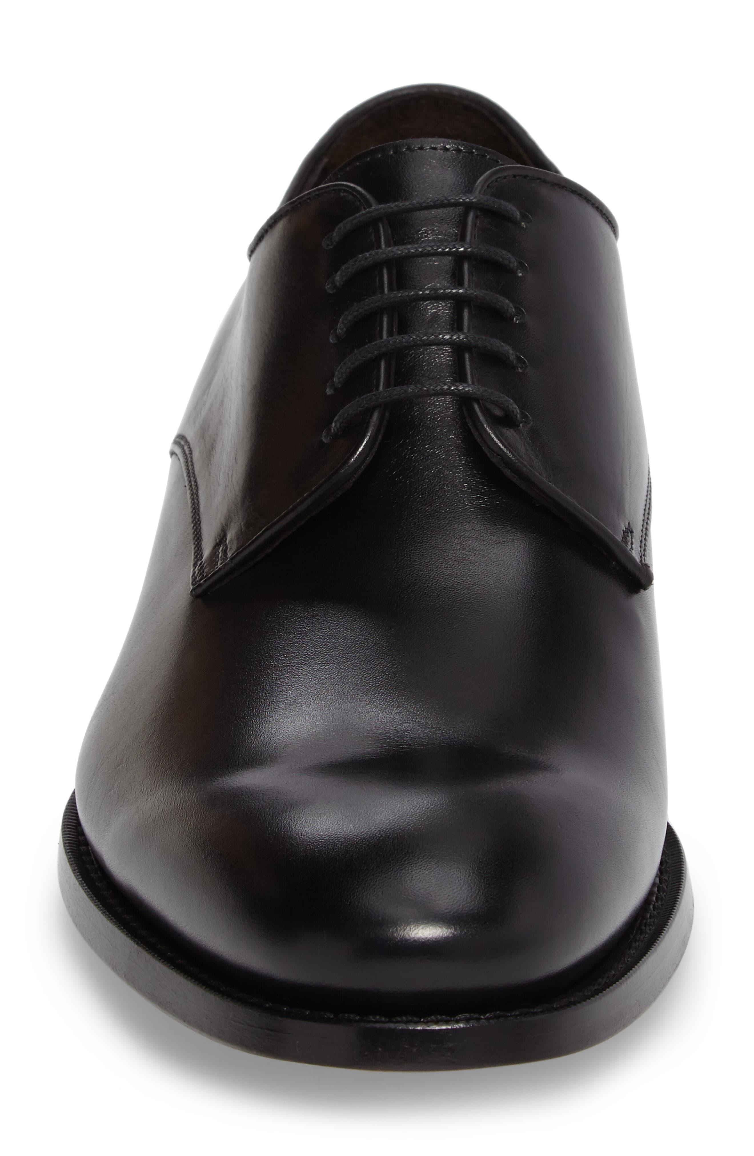 Alternate Image 4  - To Boot New York Hank Plain Toe Derby (Men)