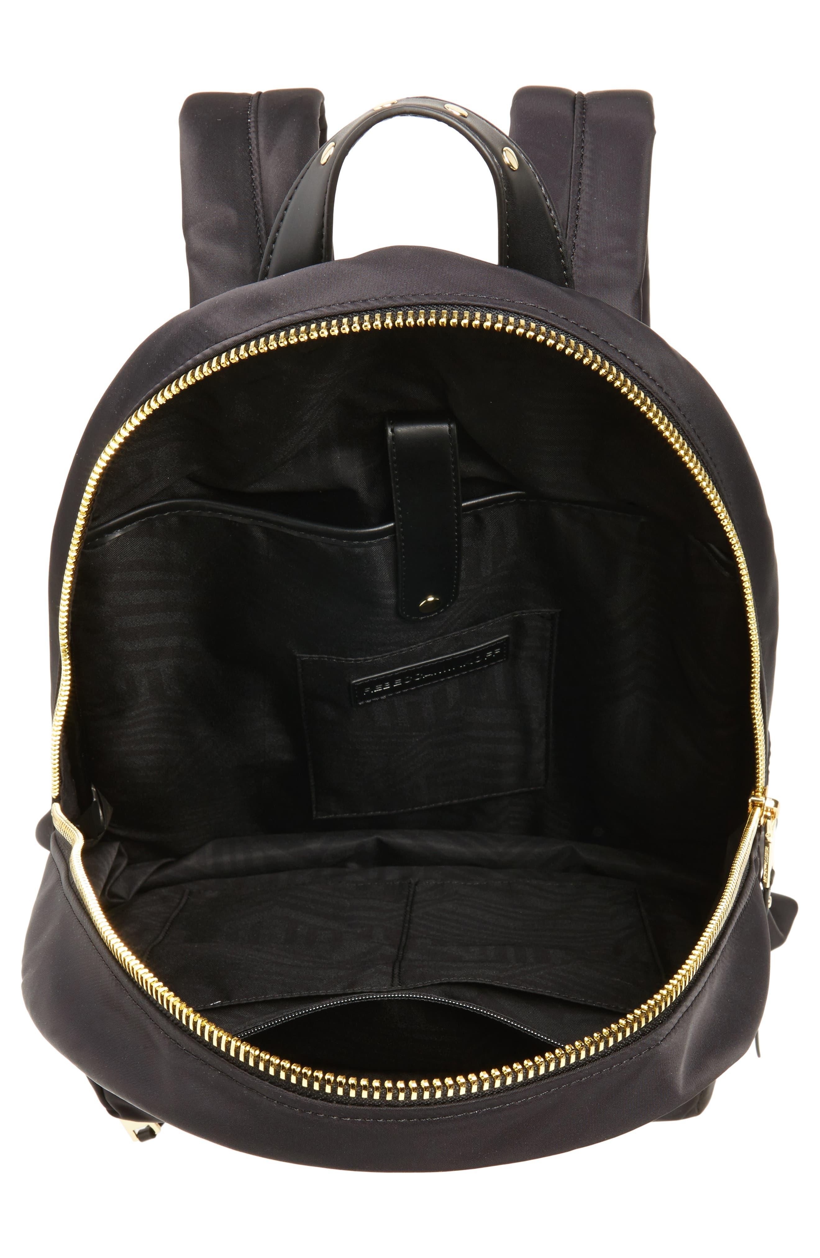 Alternate Image 4  - Rebecca Minkoff Always On MAB Backpack