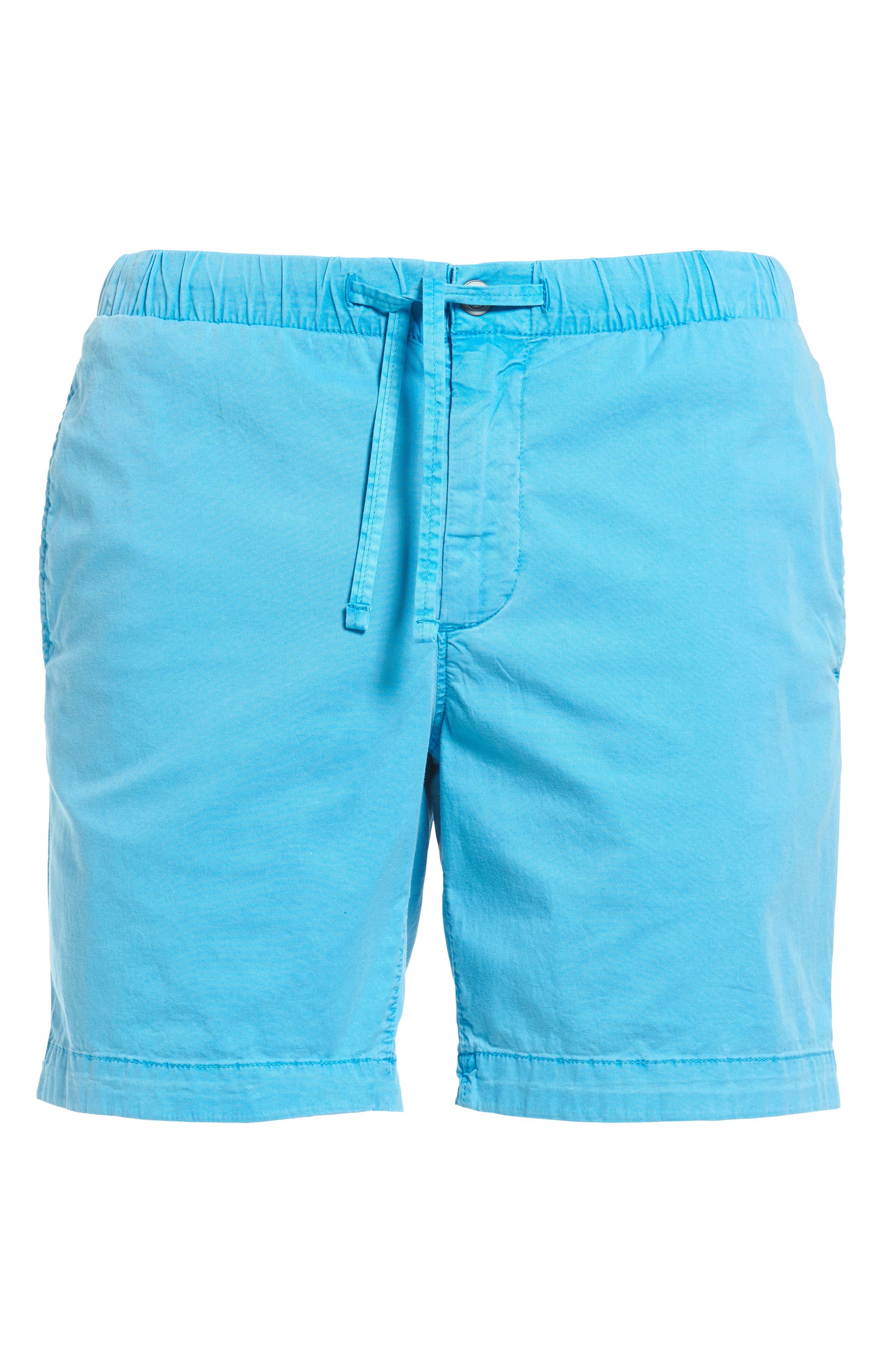 Alternate Image 6  - Bonobos 7-Inch Beach Shorts