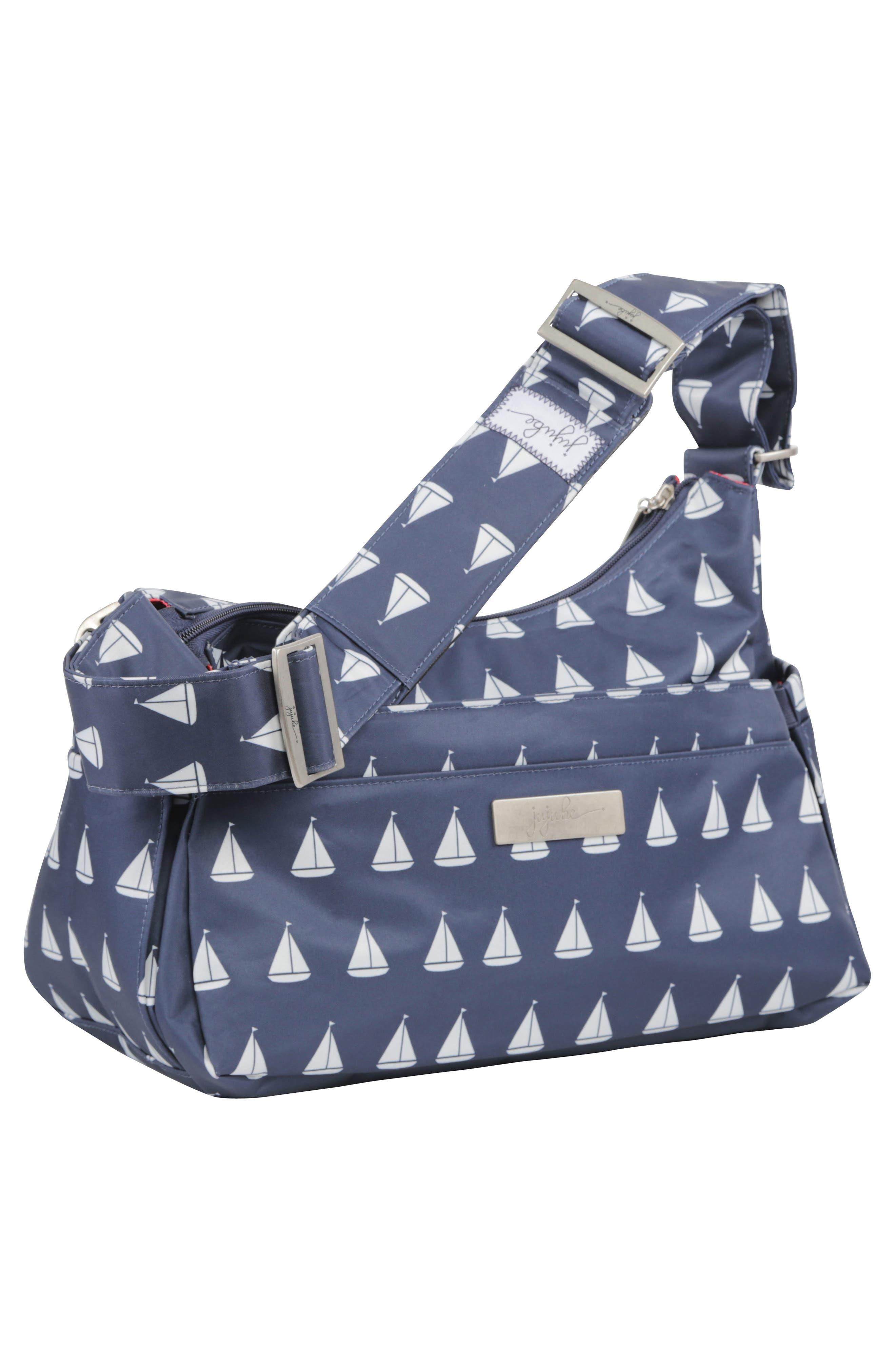 Alternate Image 2  - Ju-Ju-Be HoboBe - Coastal Collection Diaper Bag
