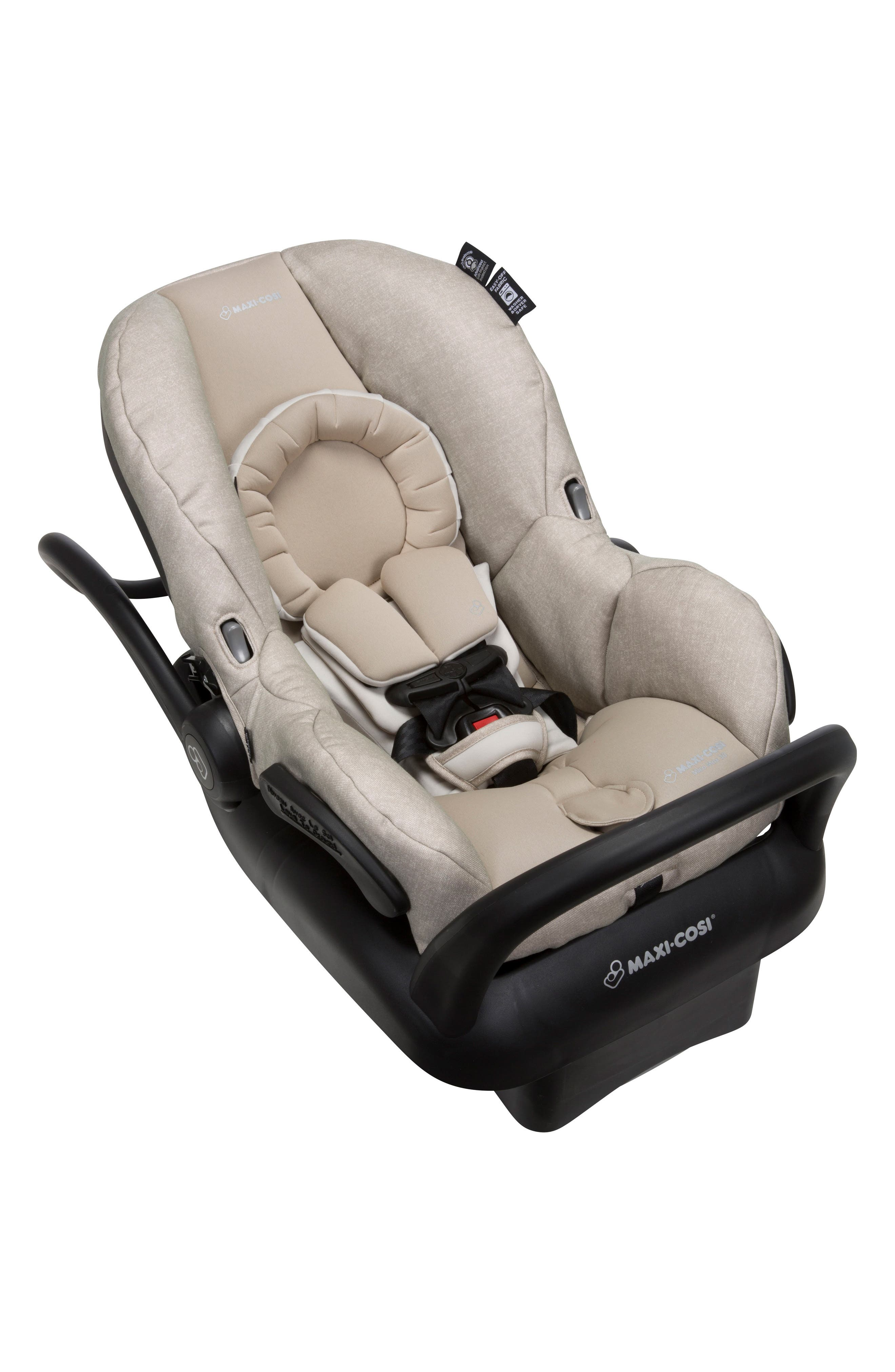 Alternate Image 5  - Maxi-Cosi® Mico Max 30 Nomad Collection Infant Car Seat