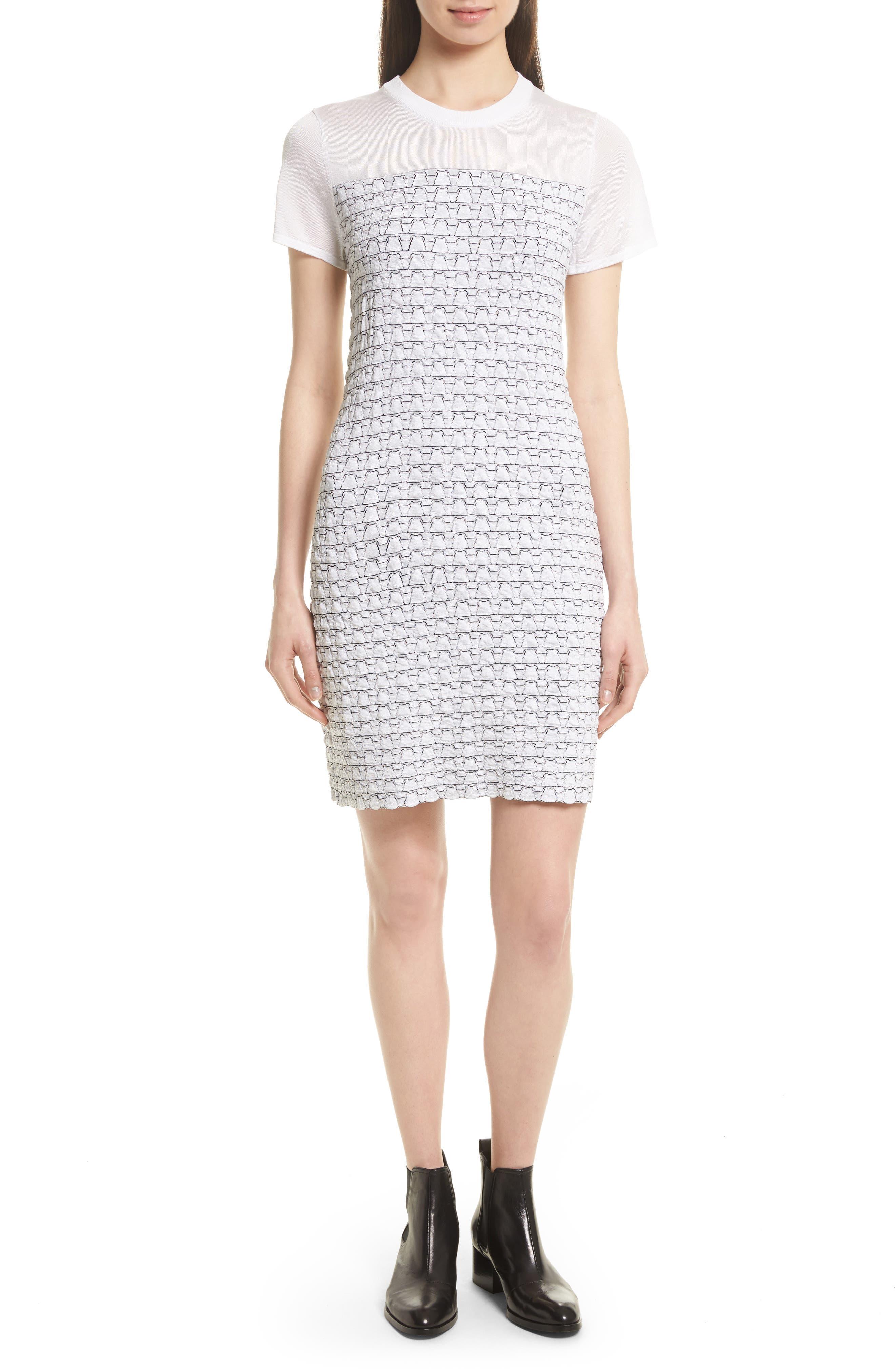 rag & bone Gwen Knit Dress