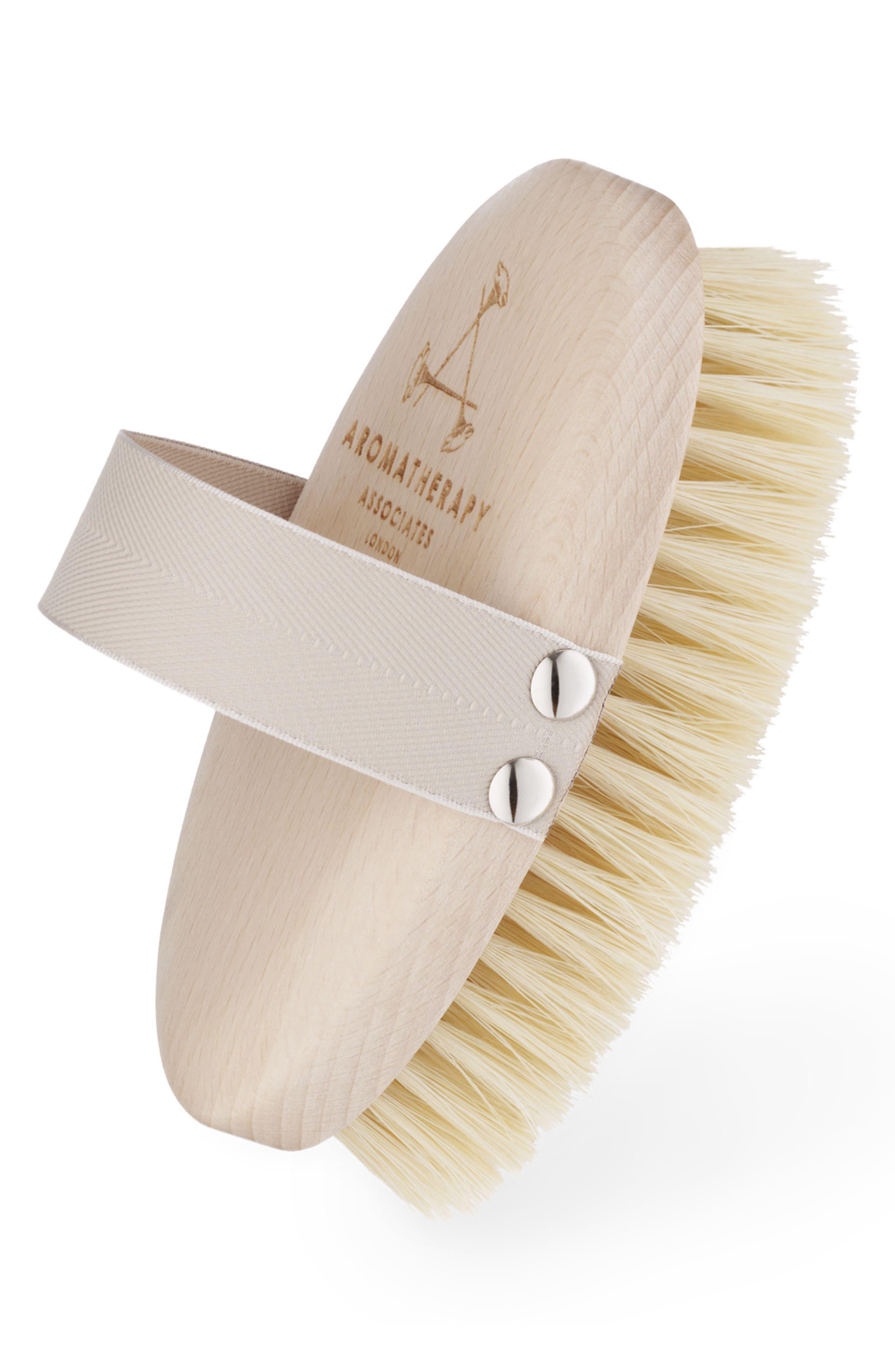 Alternate Image 4  - Aromatherapy Associates Polishing Body Brush