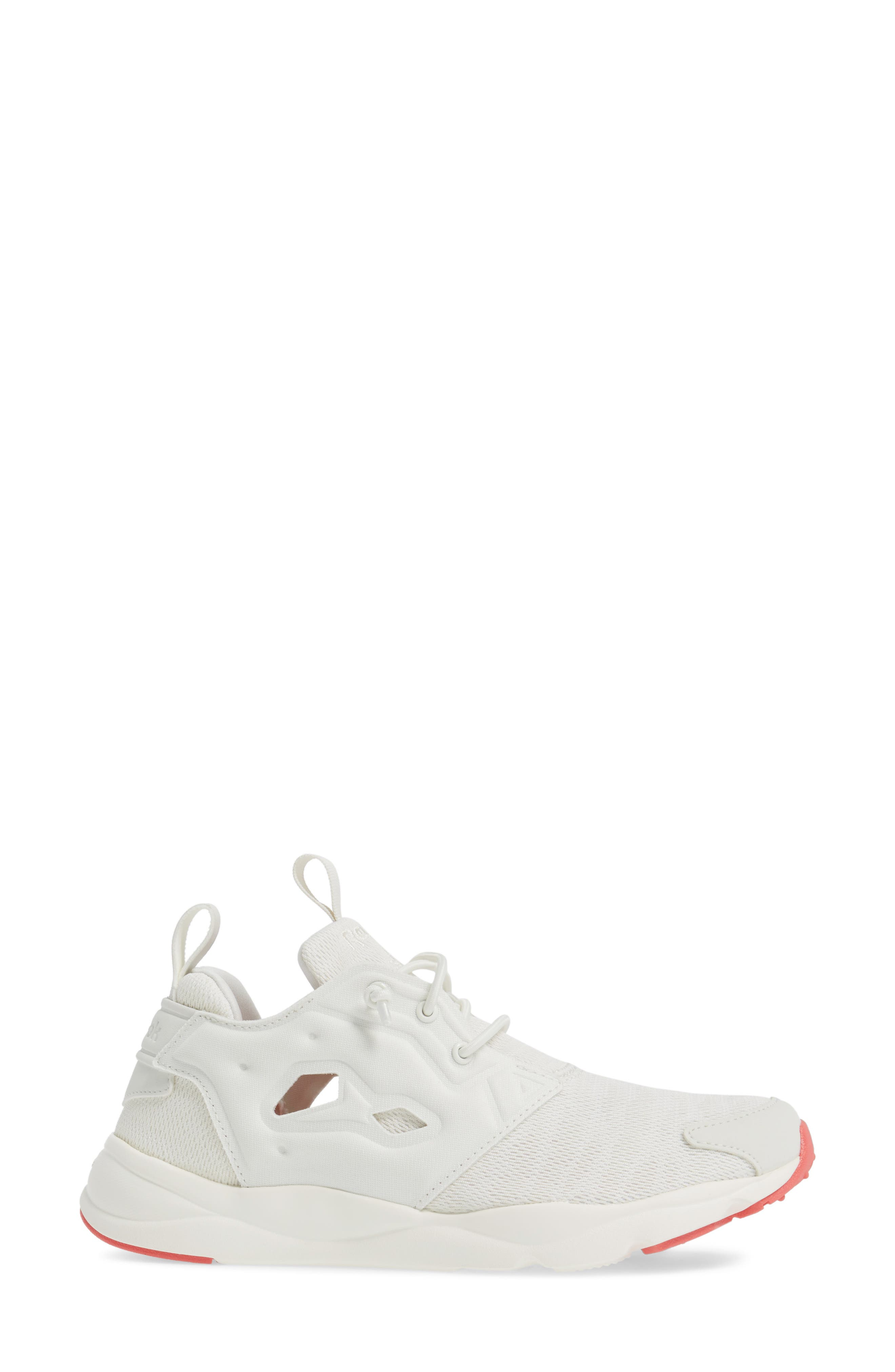 Alternate Image 3  - Reebok Furylite Sneaker (Women)
