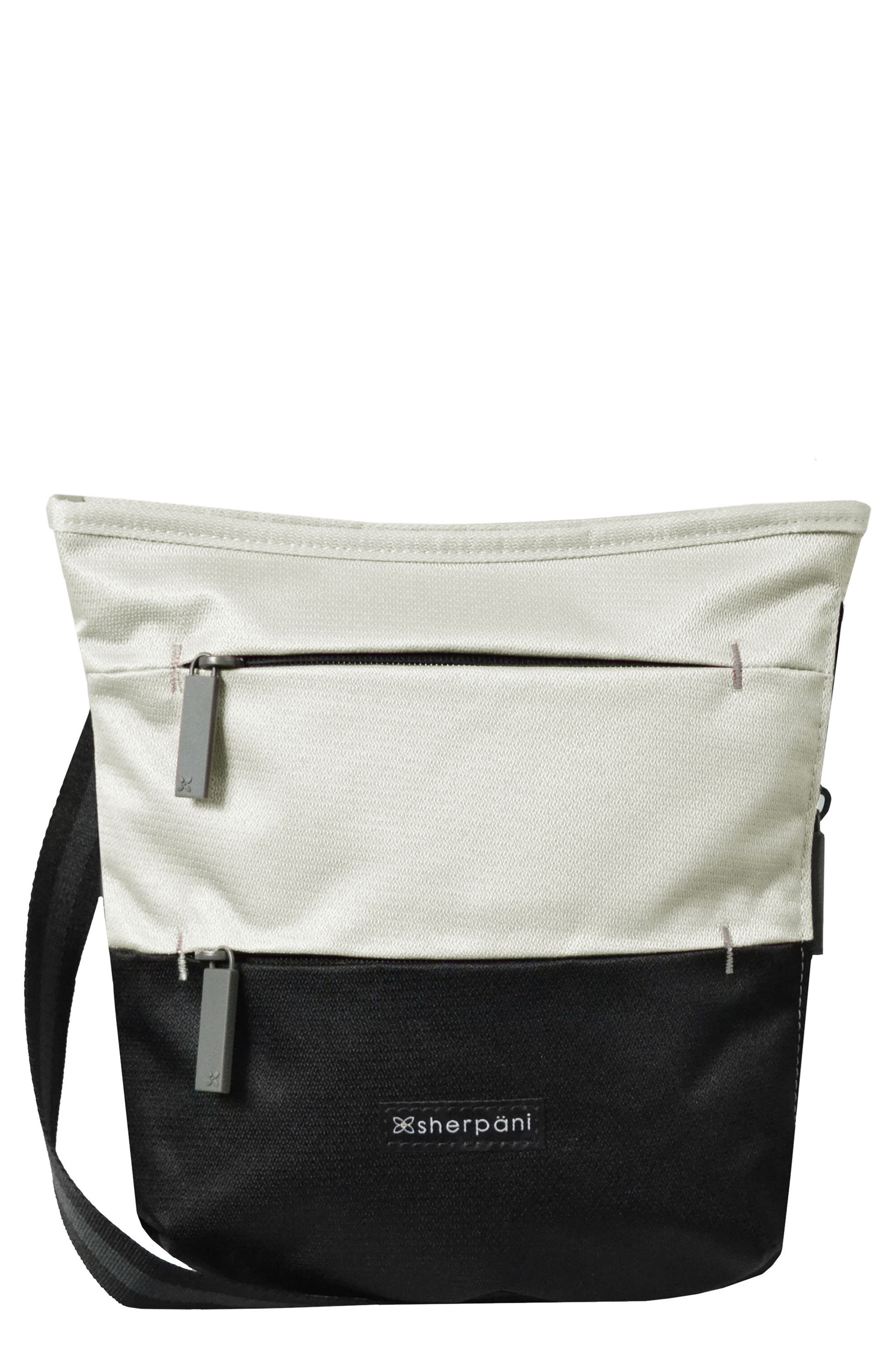 Sherpani Medium Sadie Crossbody Bag