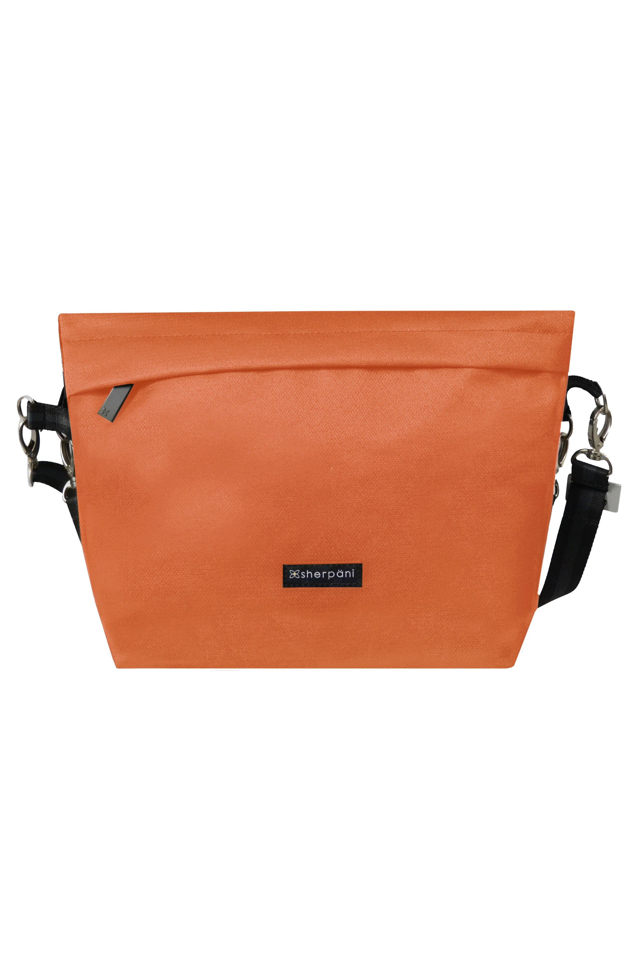 Alternate Image 2  - Sherpani Vale Reversible Crossbody Bag