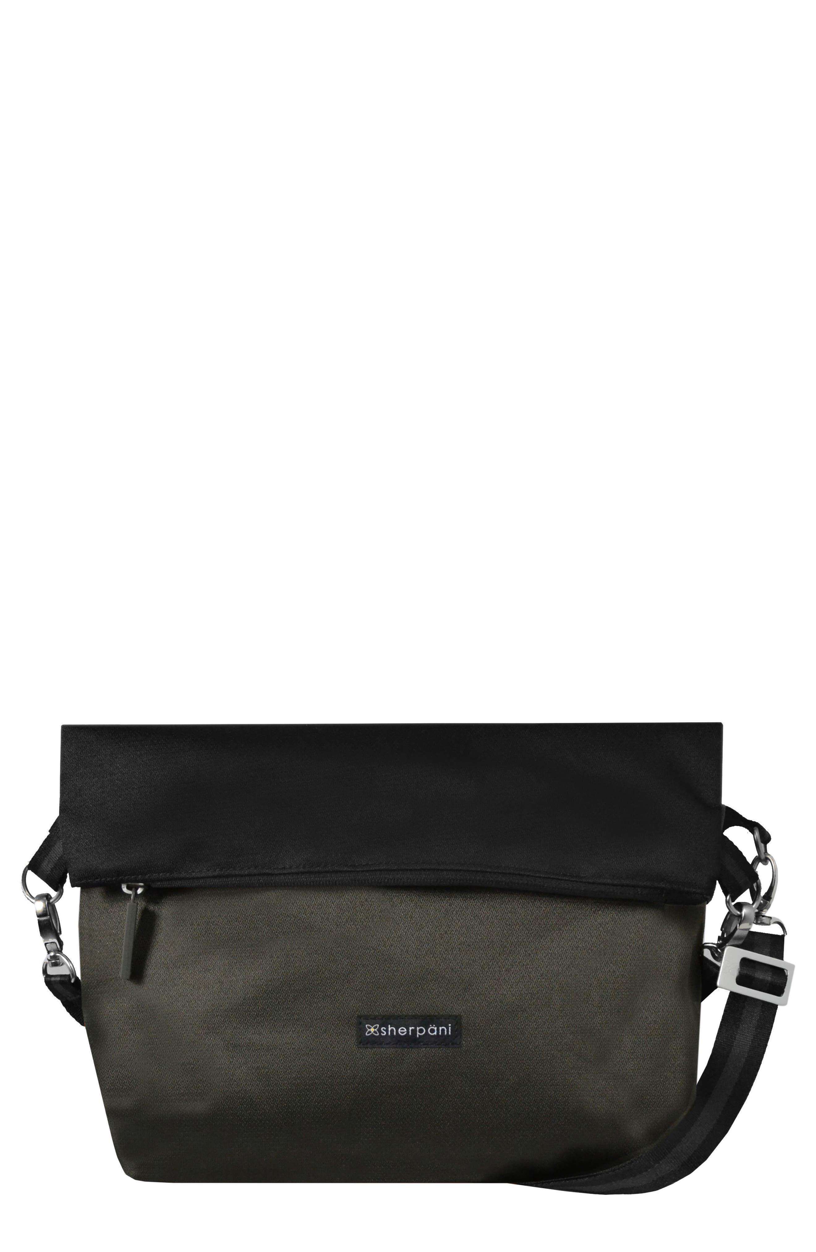 Vale Reversible Crossbody Bag,                             Main thumbnail 1, color,                             Ash