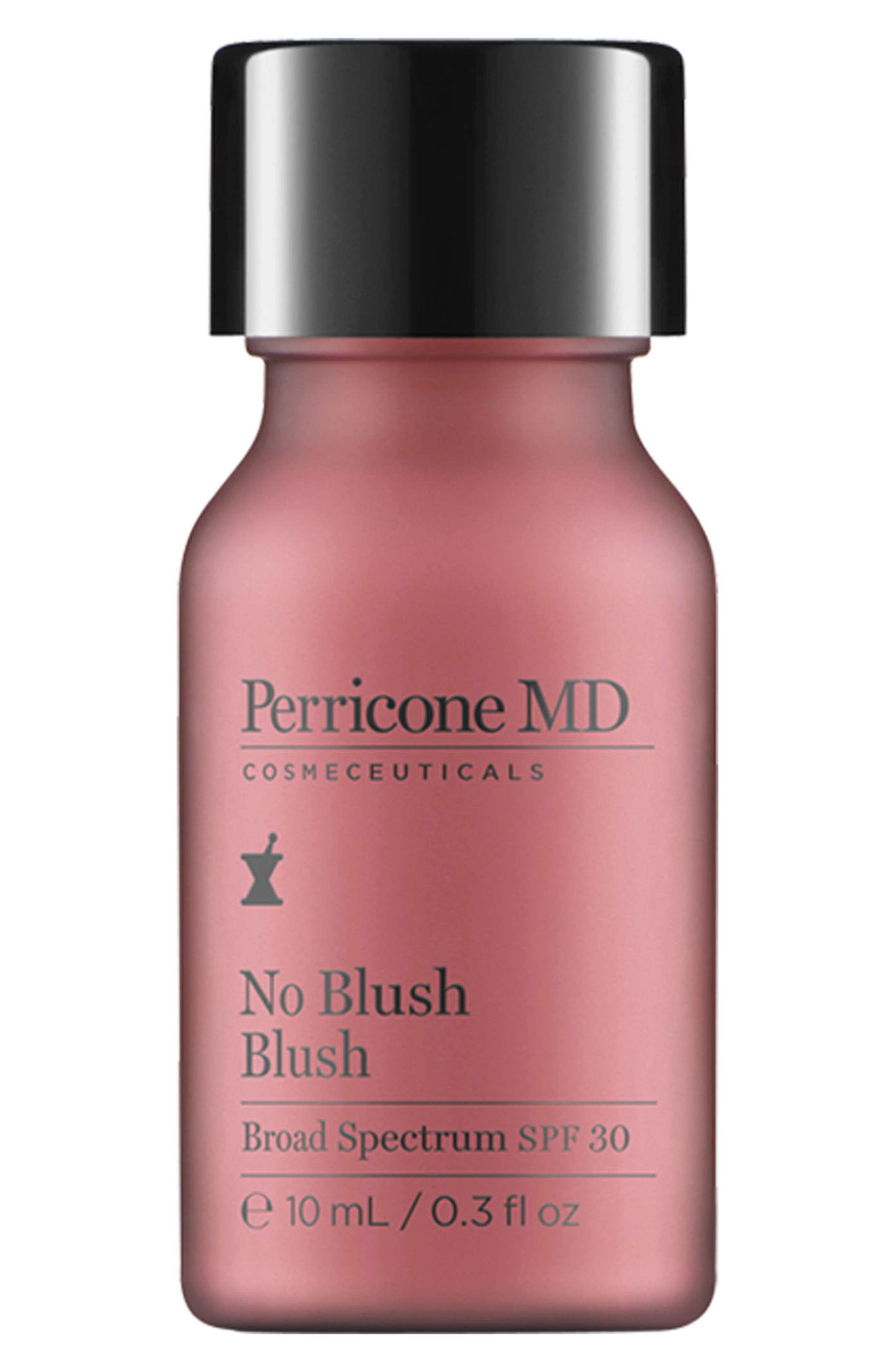 Alternate Image 1 Selected - Perricone MD No Blush Blush Broad Spectrum SPF 30