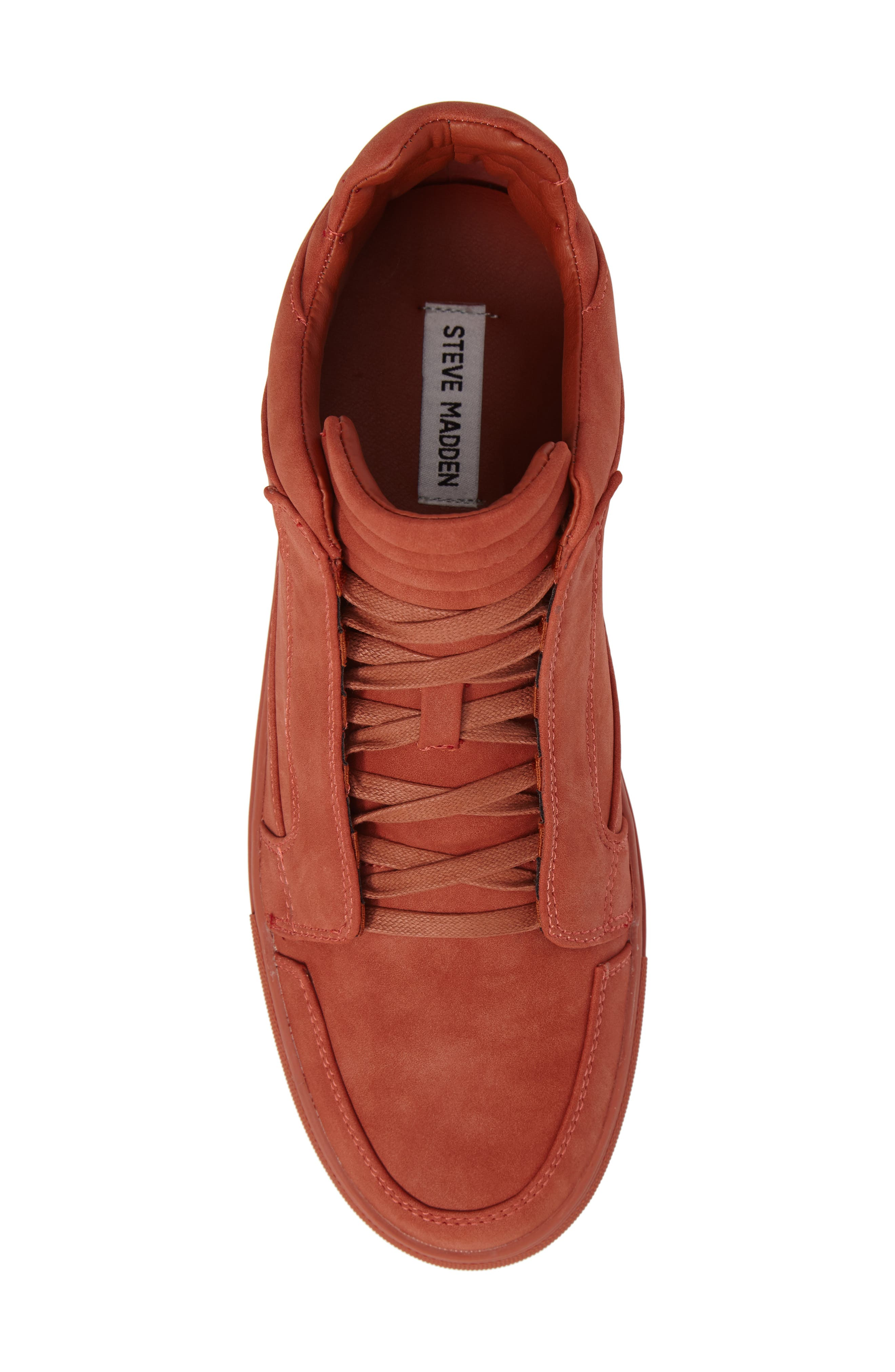 Alternate Image 5  - Steve Madden Defstar Sneaker (Men)