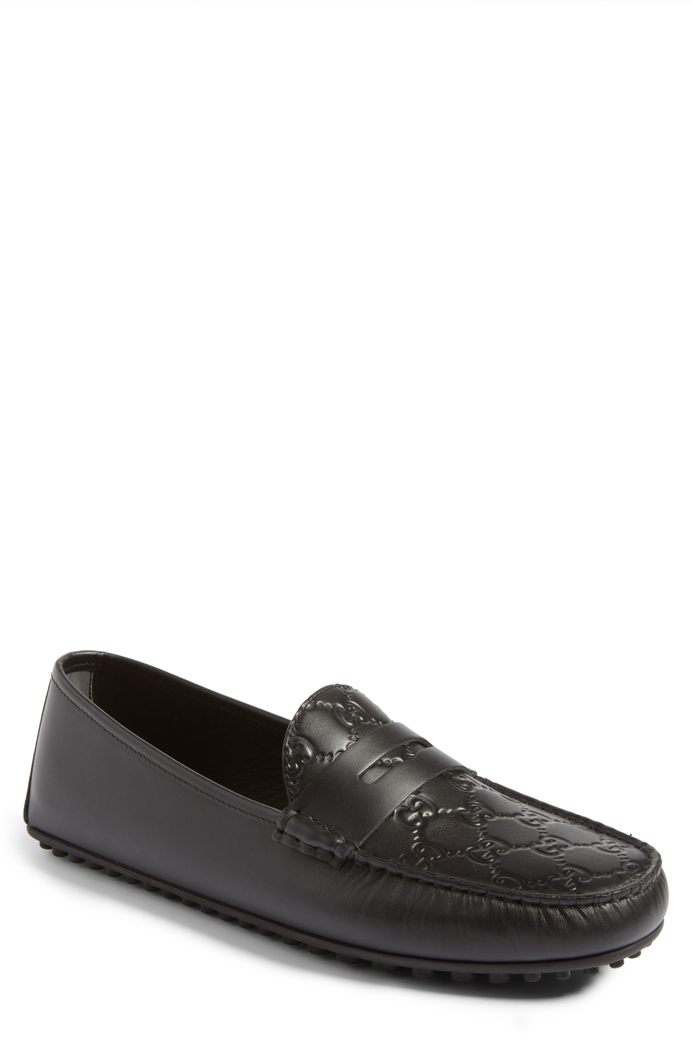 Men\u0027s Gucci Shoes