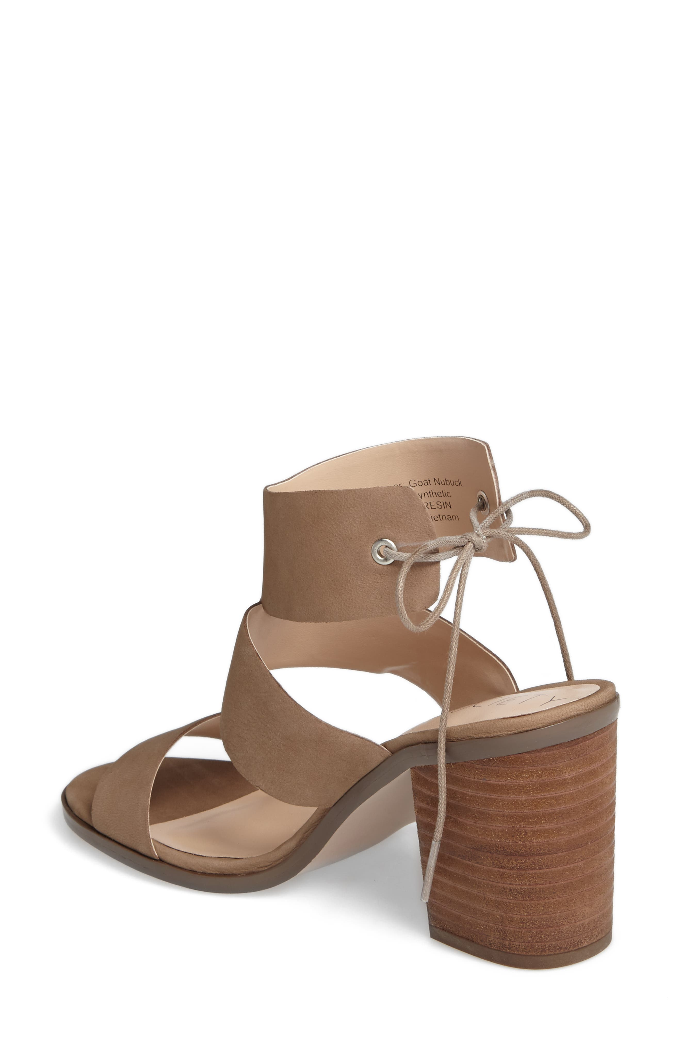Alternate Image 2  - Sole Society Hayden Sandal (Women)