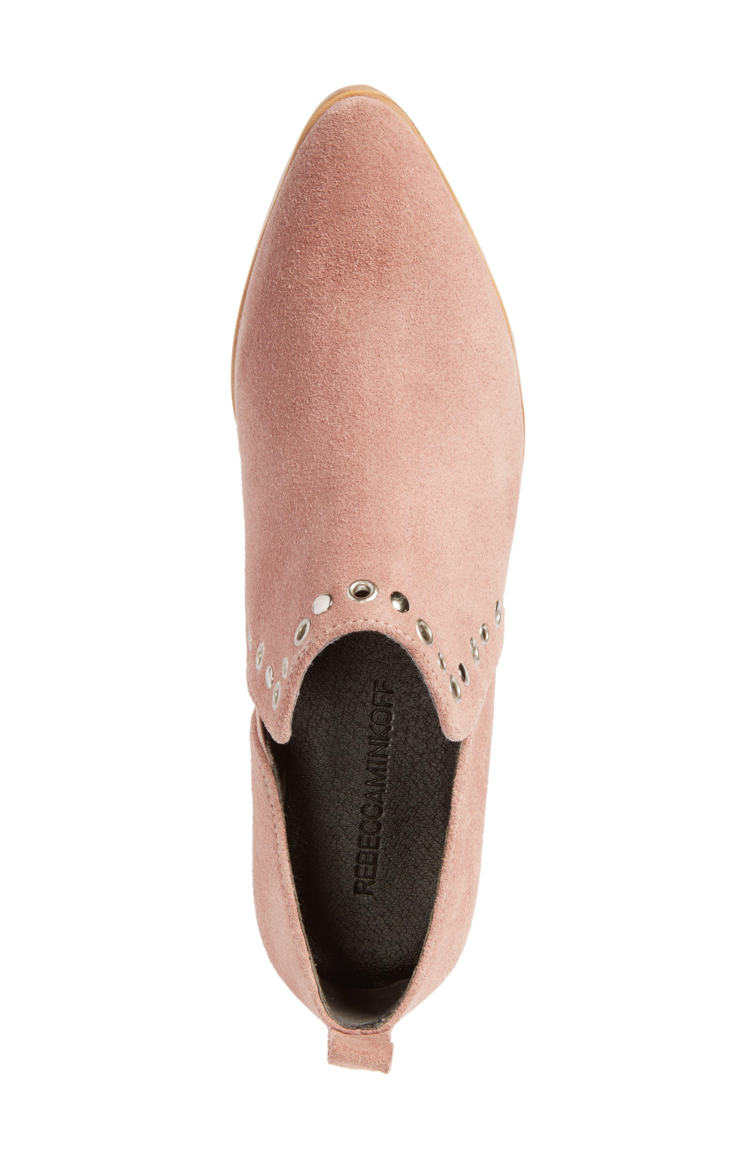 Alternate Image 4  - Rebecca Minkoff Annette Ankle Boot (Women)