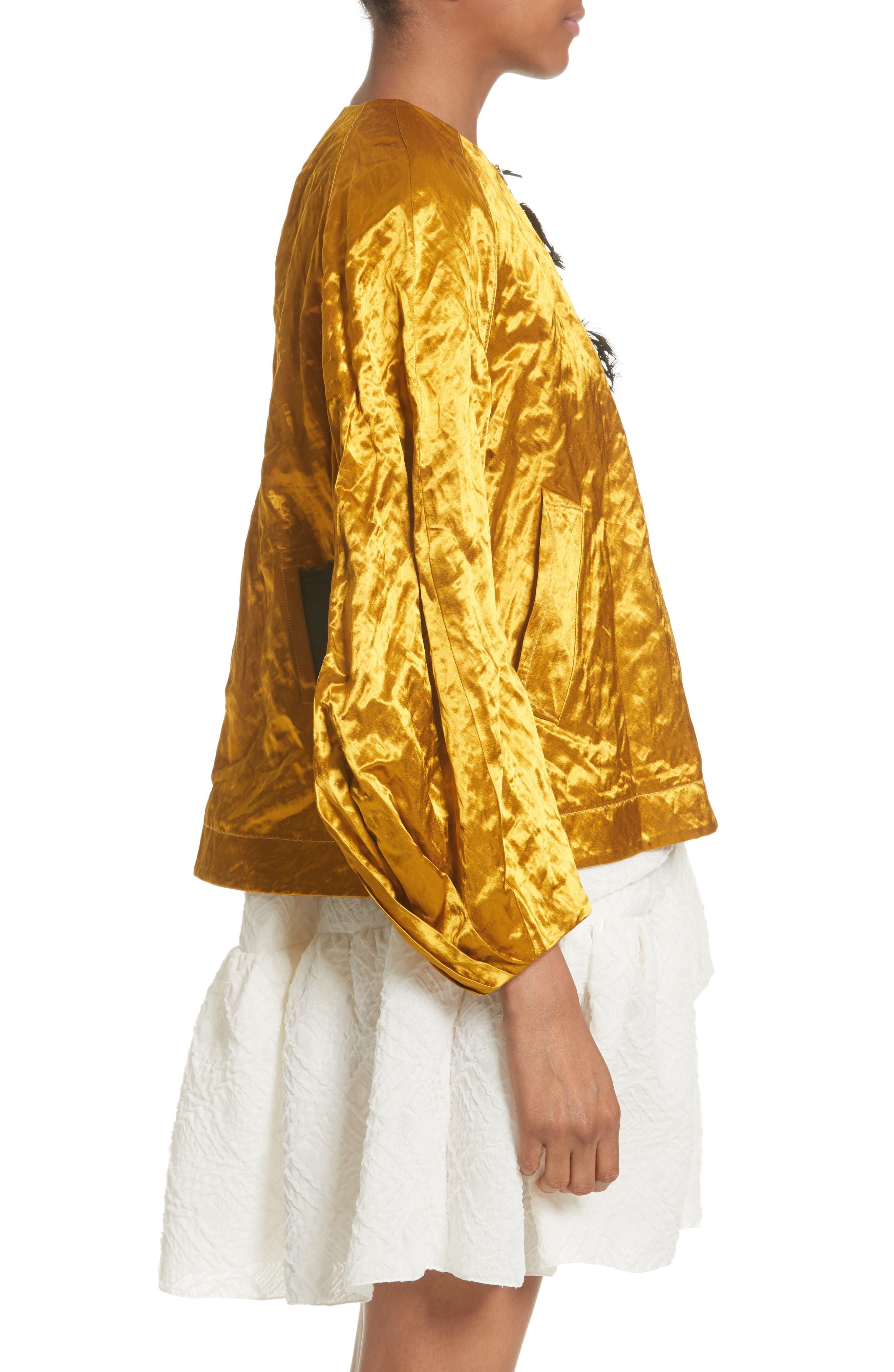 Alternate Image 5  - Roksanda Kengo Jacket