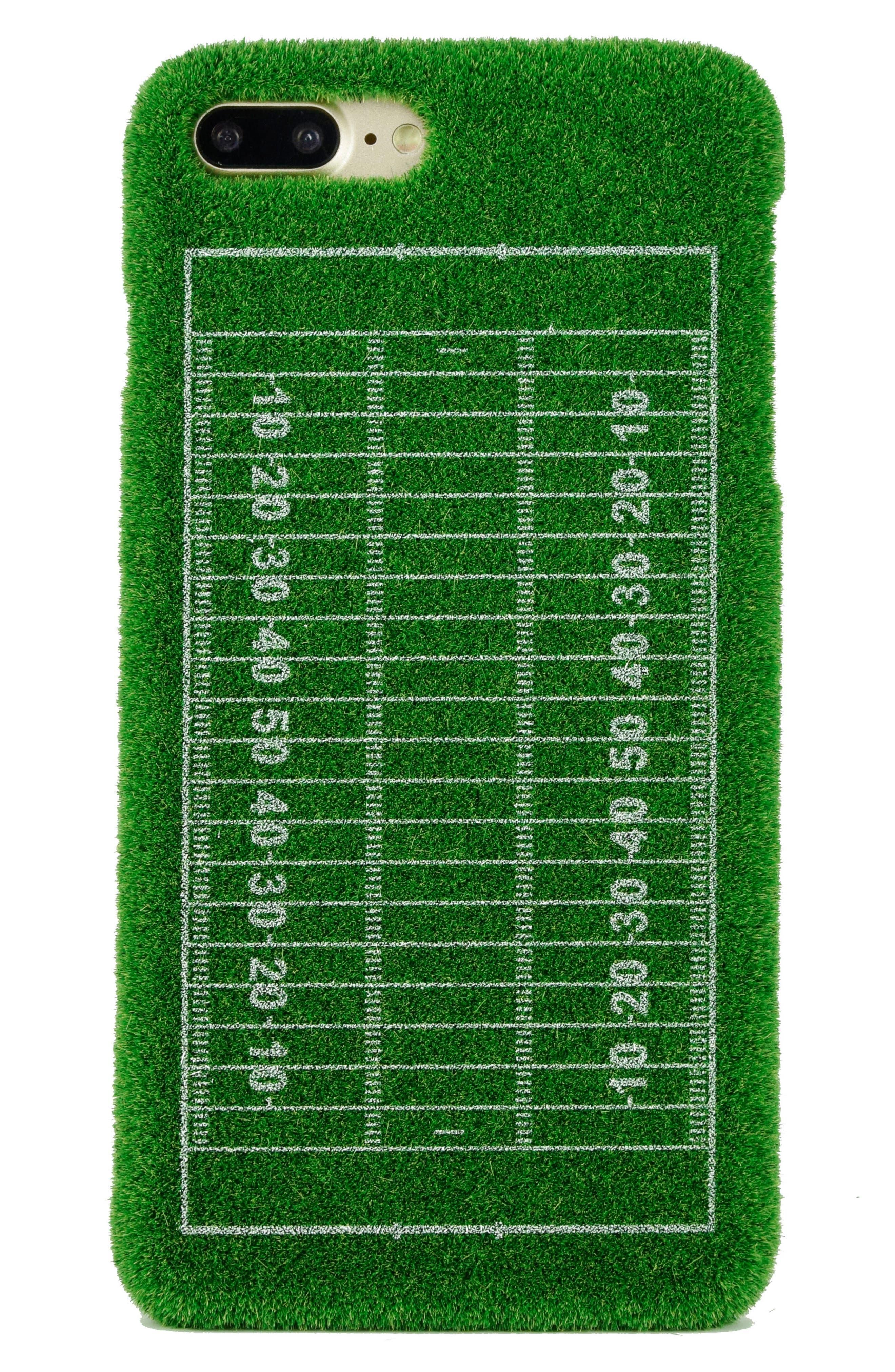 Alternate Image 1 Selected - Shibaful Super Bowl Portable Park iPhone 7 & iPhone 7 Plus Case