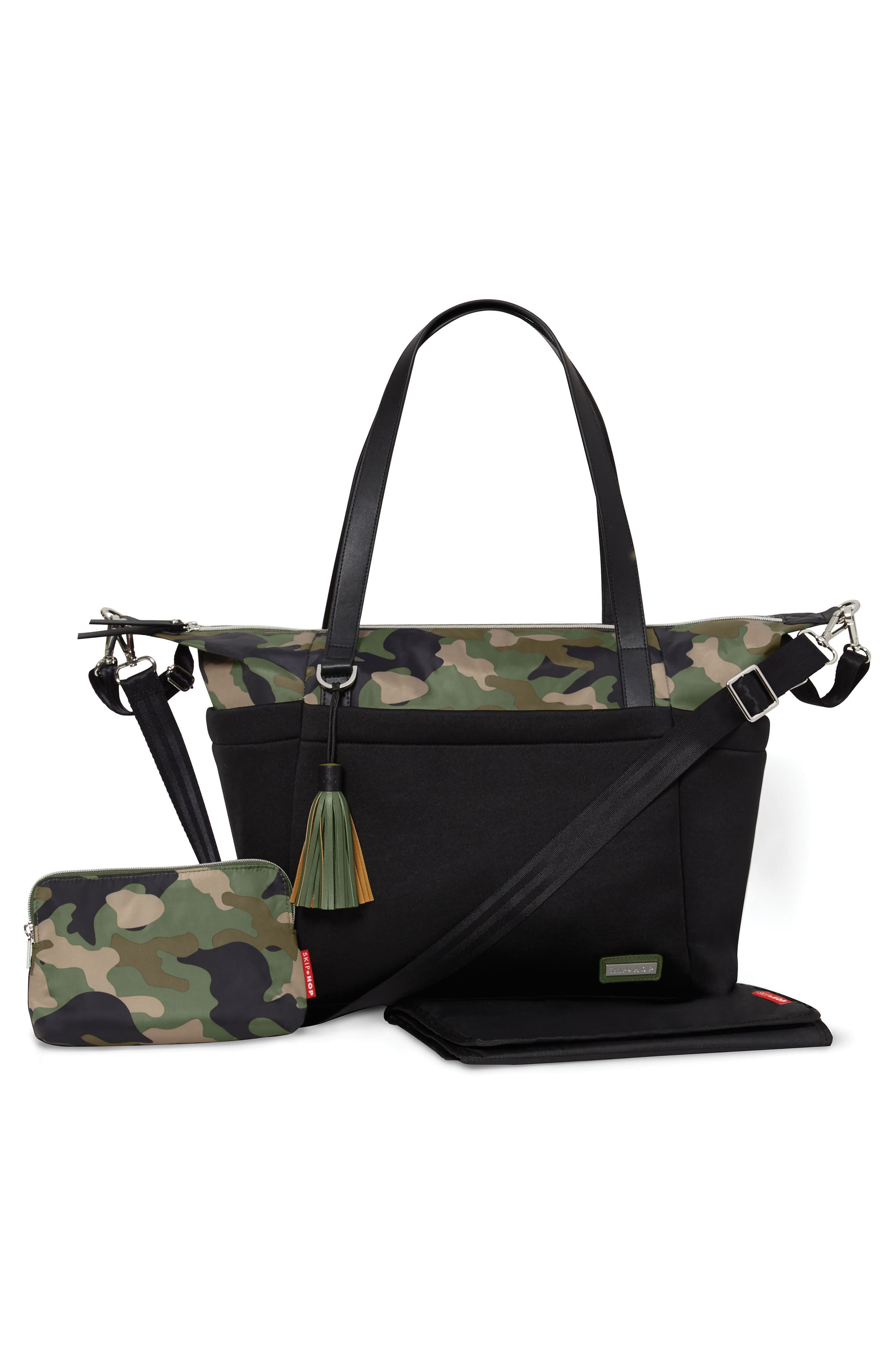 Alternate Image 2  - Skip Hop Nolita Diaper Bag